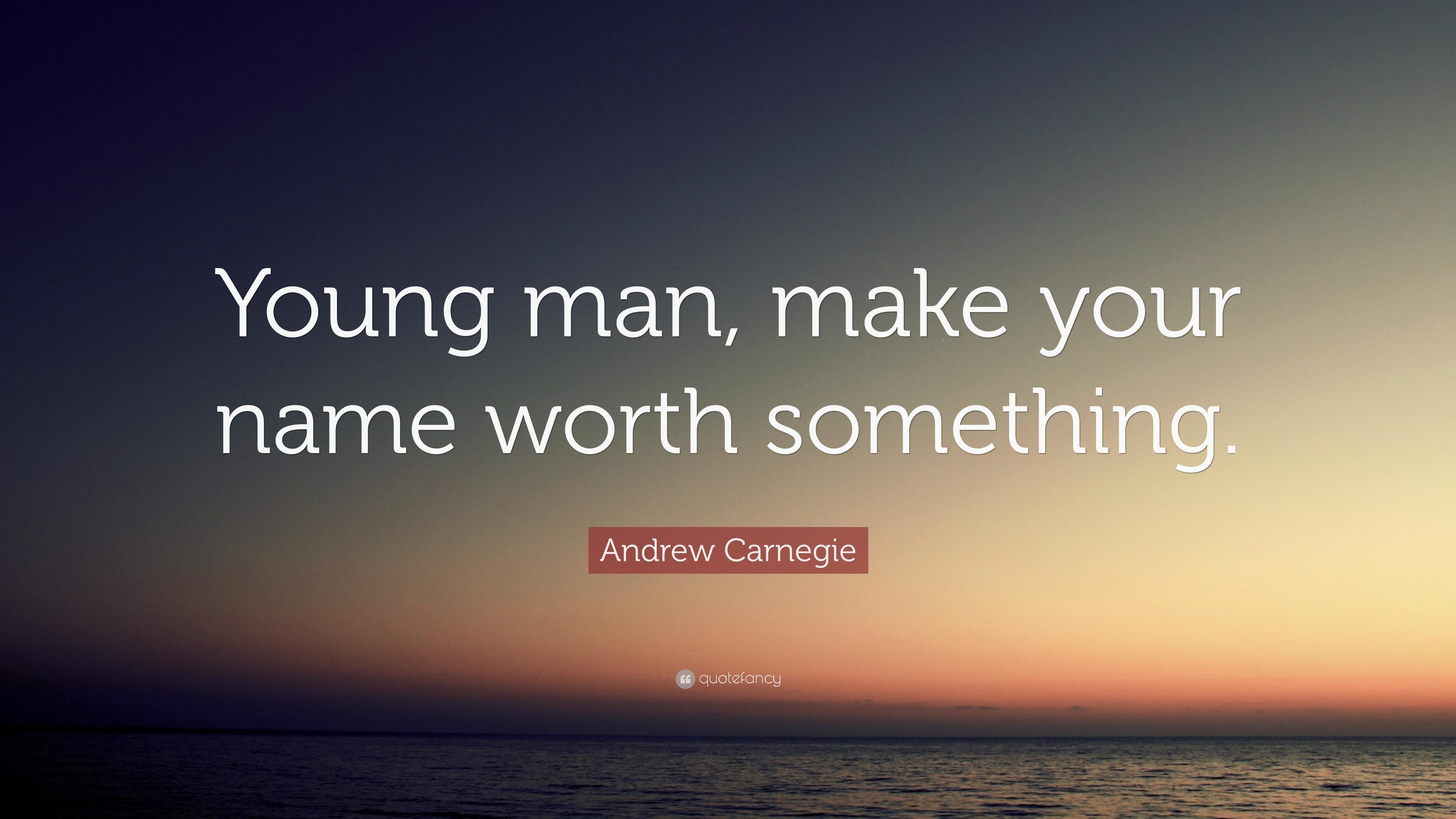 worth something