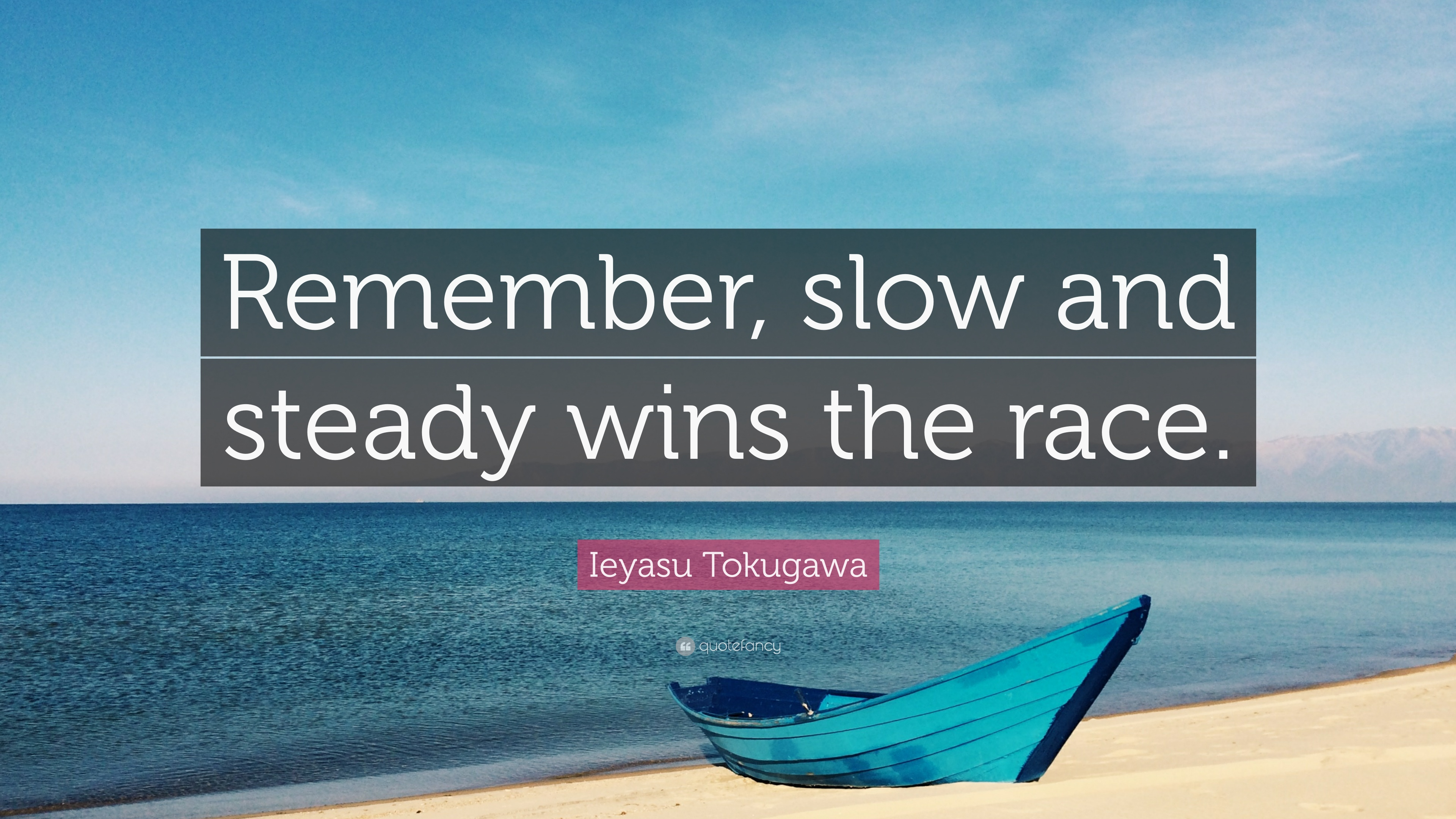 slow and steady wins the race The story concerns a hare who ridicules a slow the tortoise and the hare algorithm is an near the end of the race, thus allowing the tortoise to win.