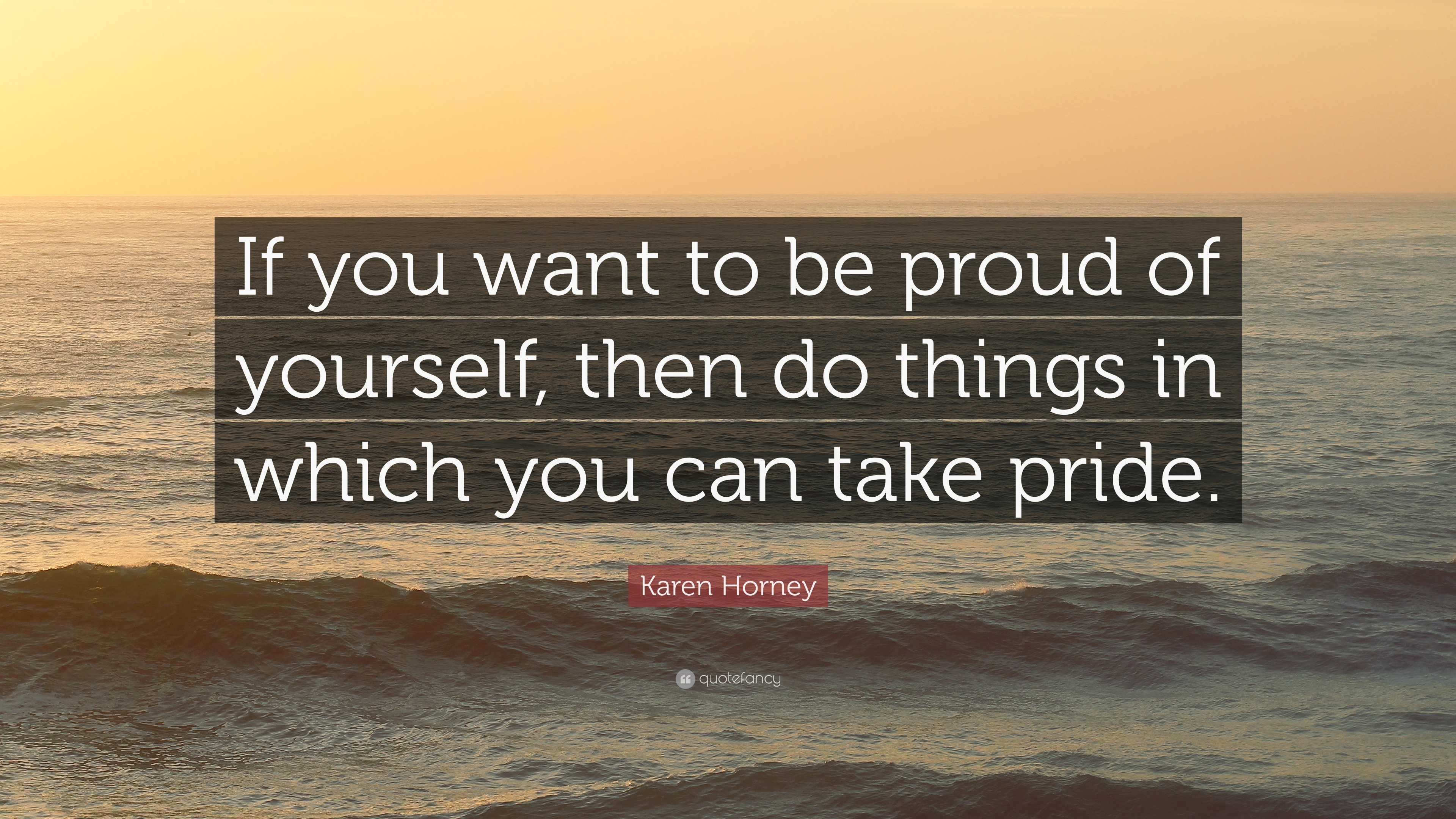 things to be proud of about yourself