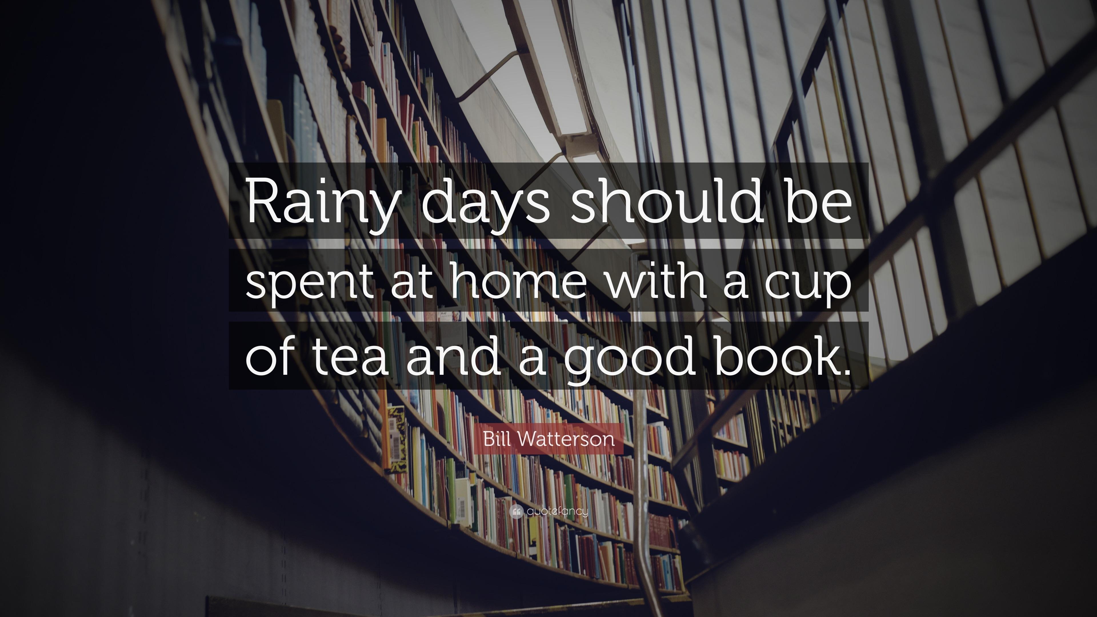 Rainy Season Essay