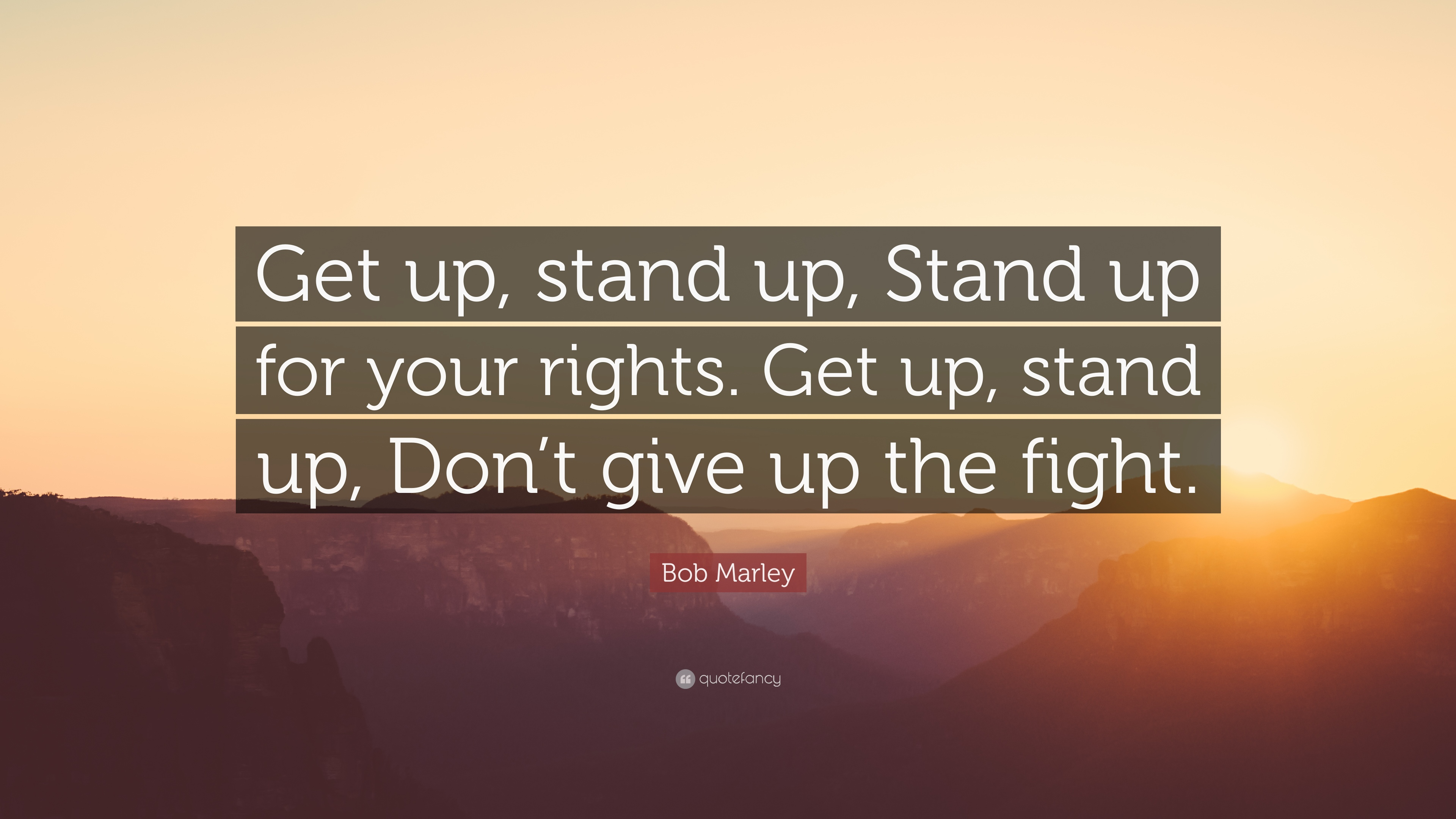 stand up for life Lyrics to 'stand up for love' by destiny's child: i'm inspired and hopeful each  and everyday that's how i know that things  and i believe that in my life i will  see.