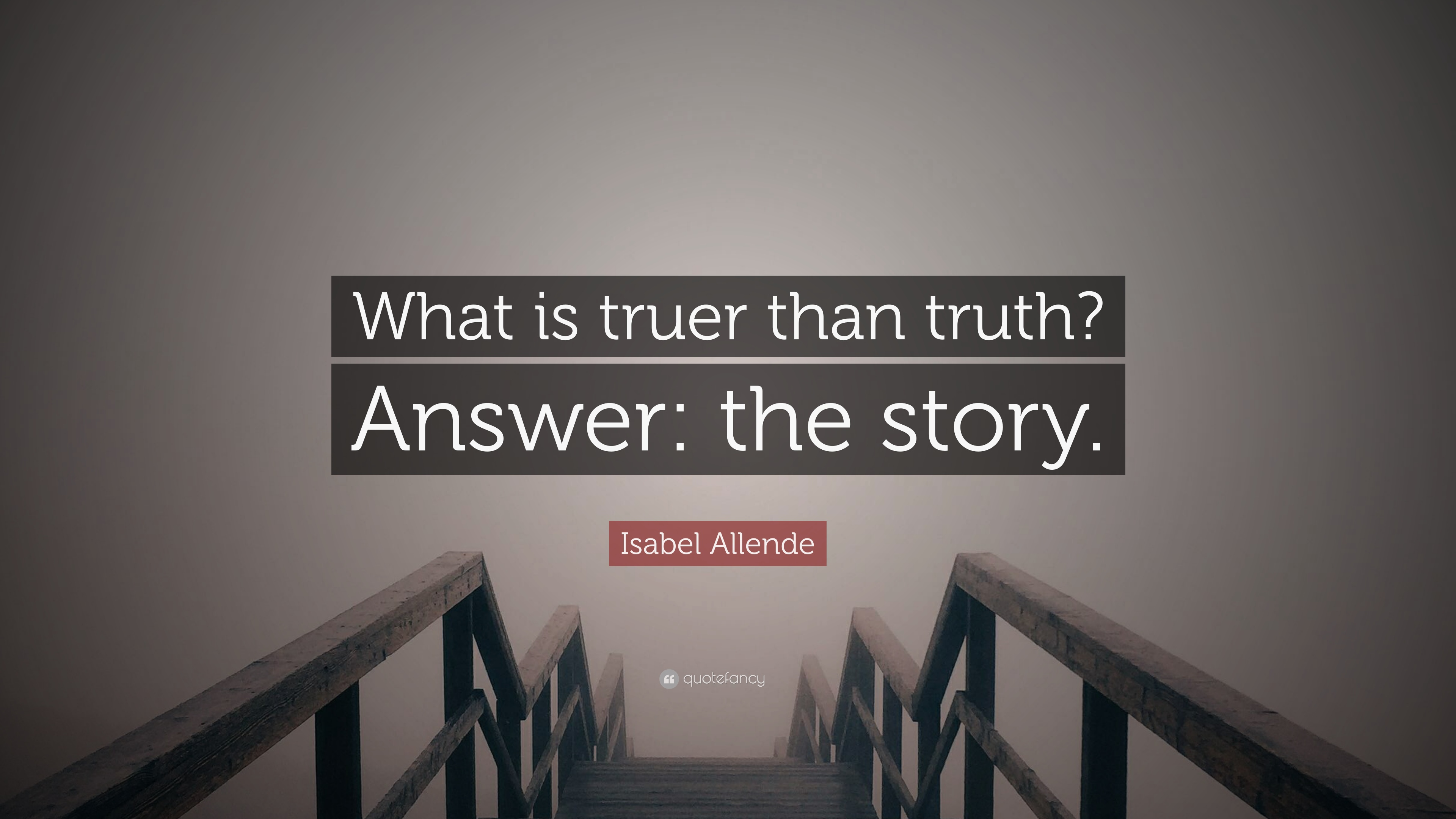 what is story truth