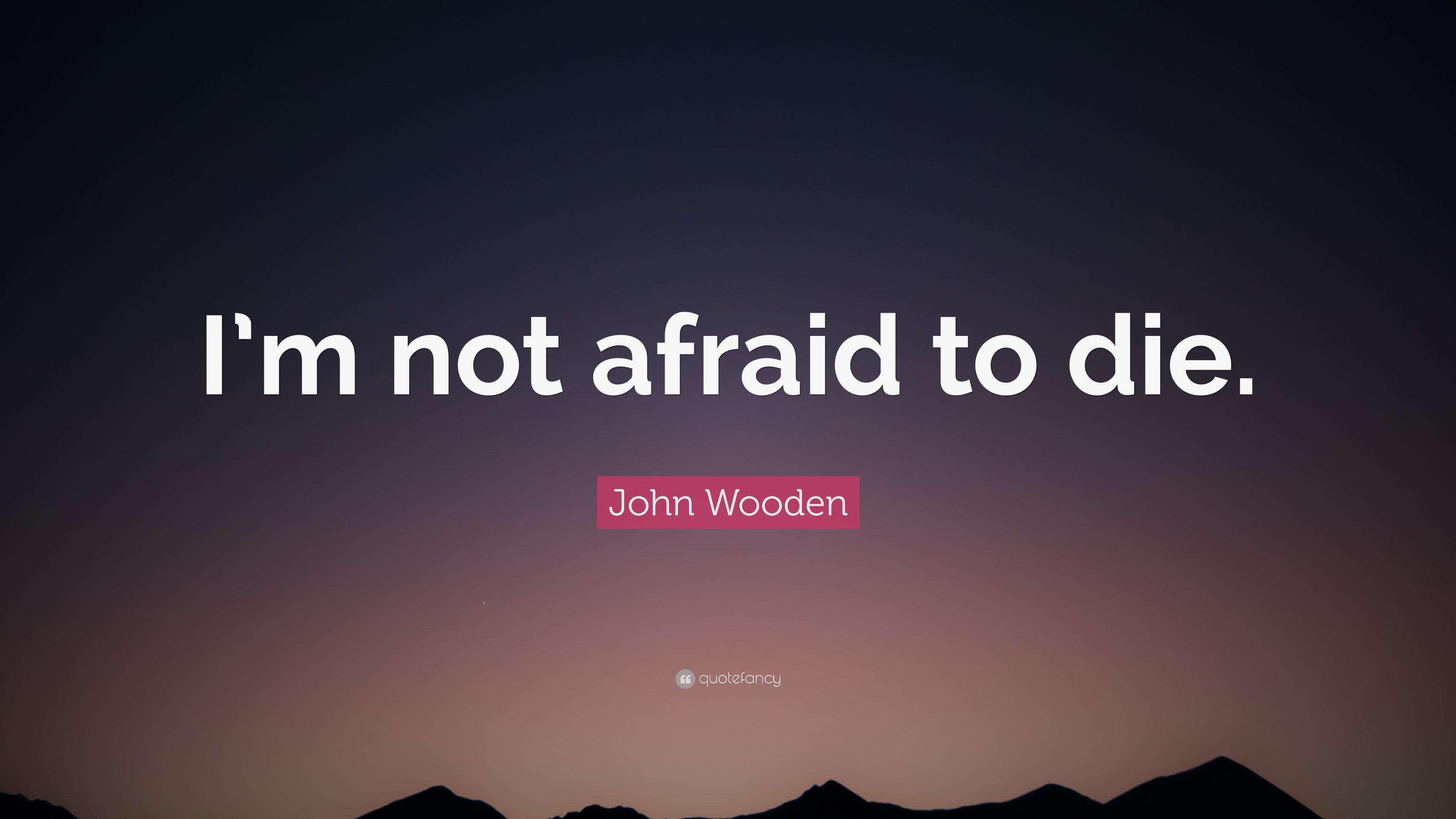 John Wooden Quotes (100 wallpapers) - Quotefancy