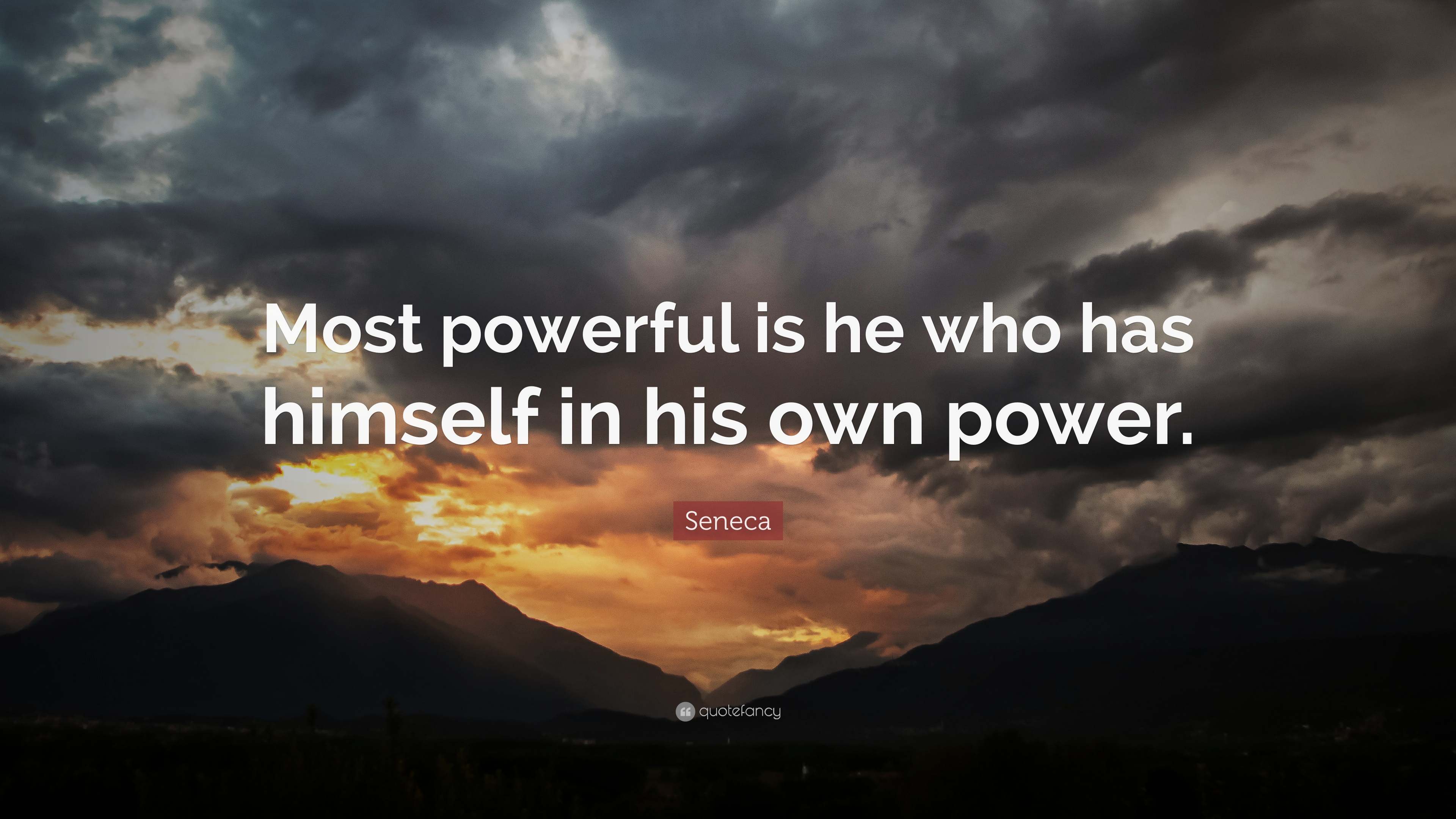 22 Of The Most Powerful Quotes Of Our Time: Seneca Quotes (55 Wallpapers)