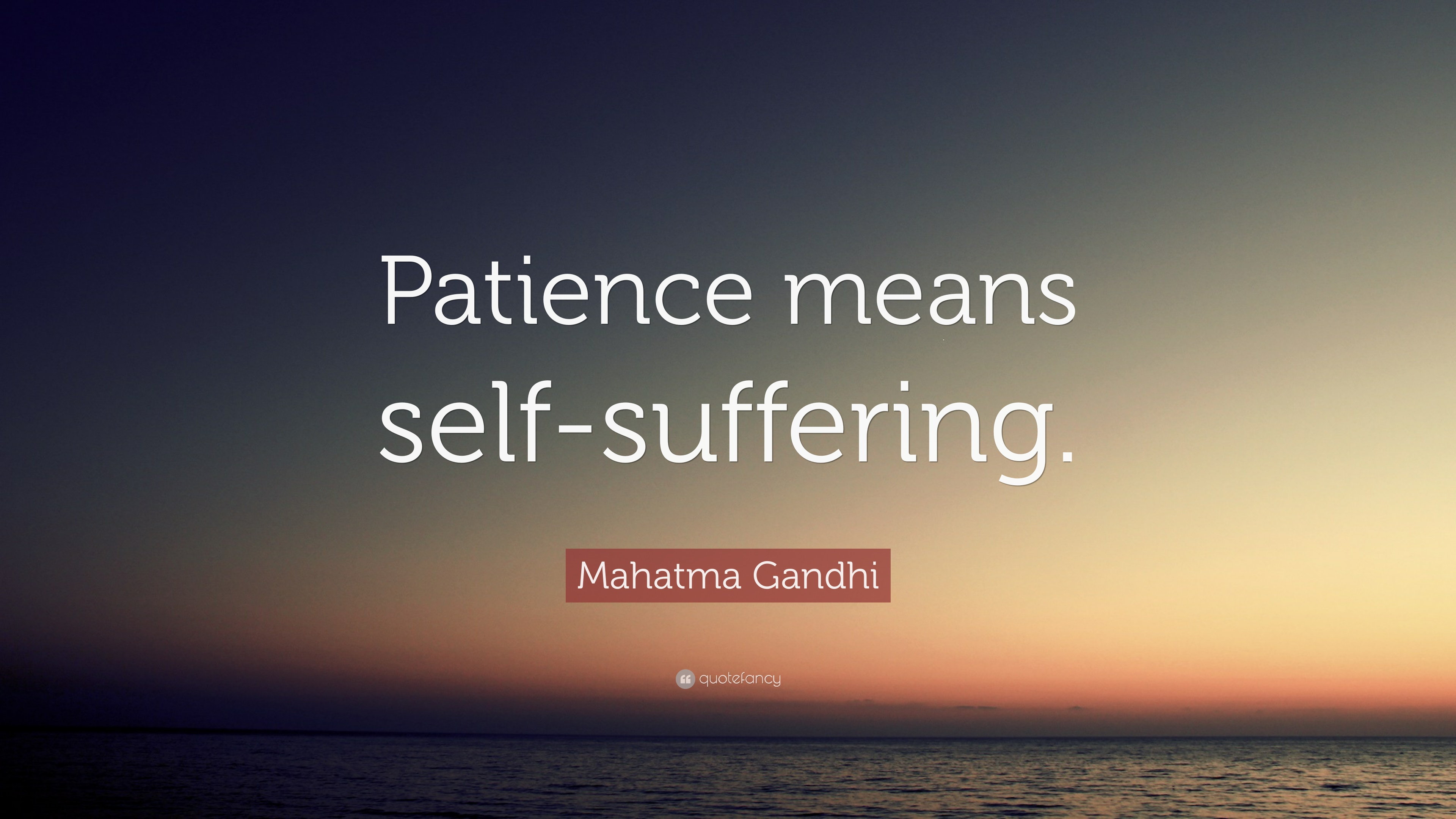 Patience Quotes (59 wallpapers) - Quotefancy