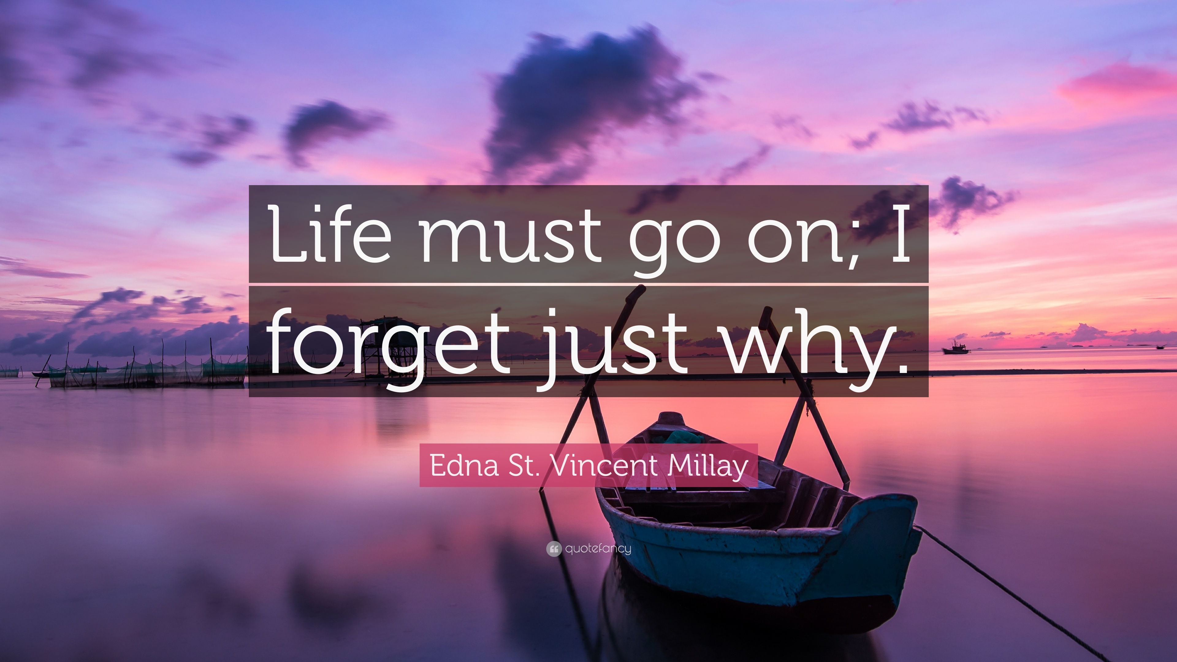 life must go on quotes