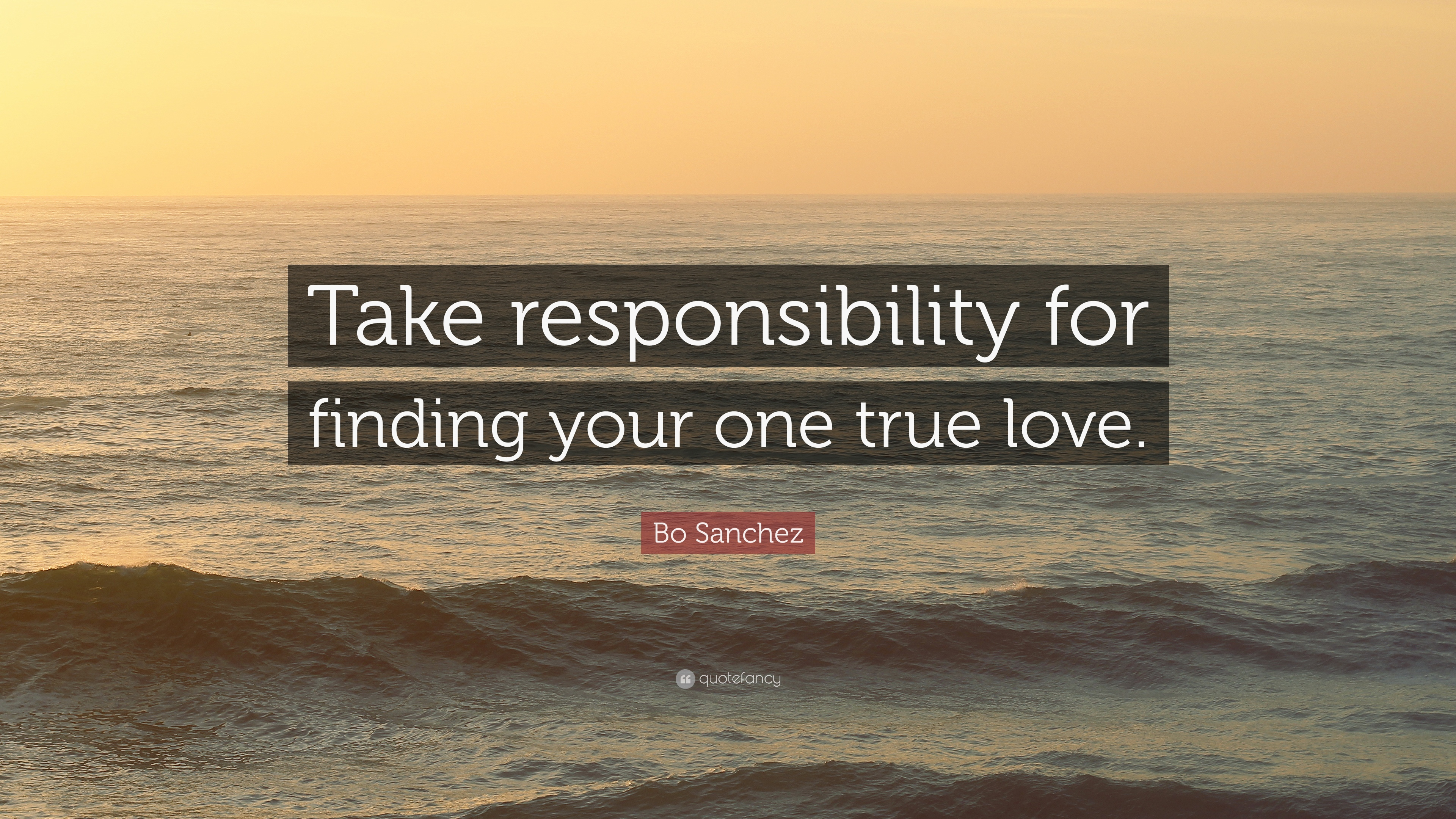How to find your true love bo sanchez pdf