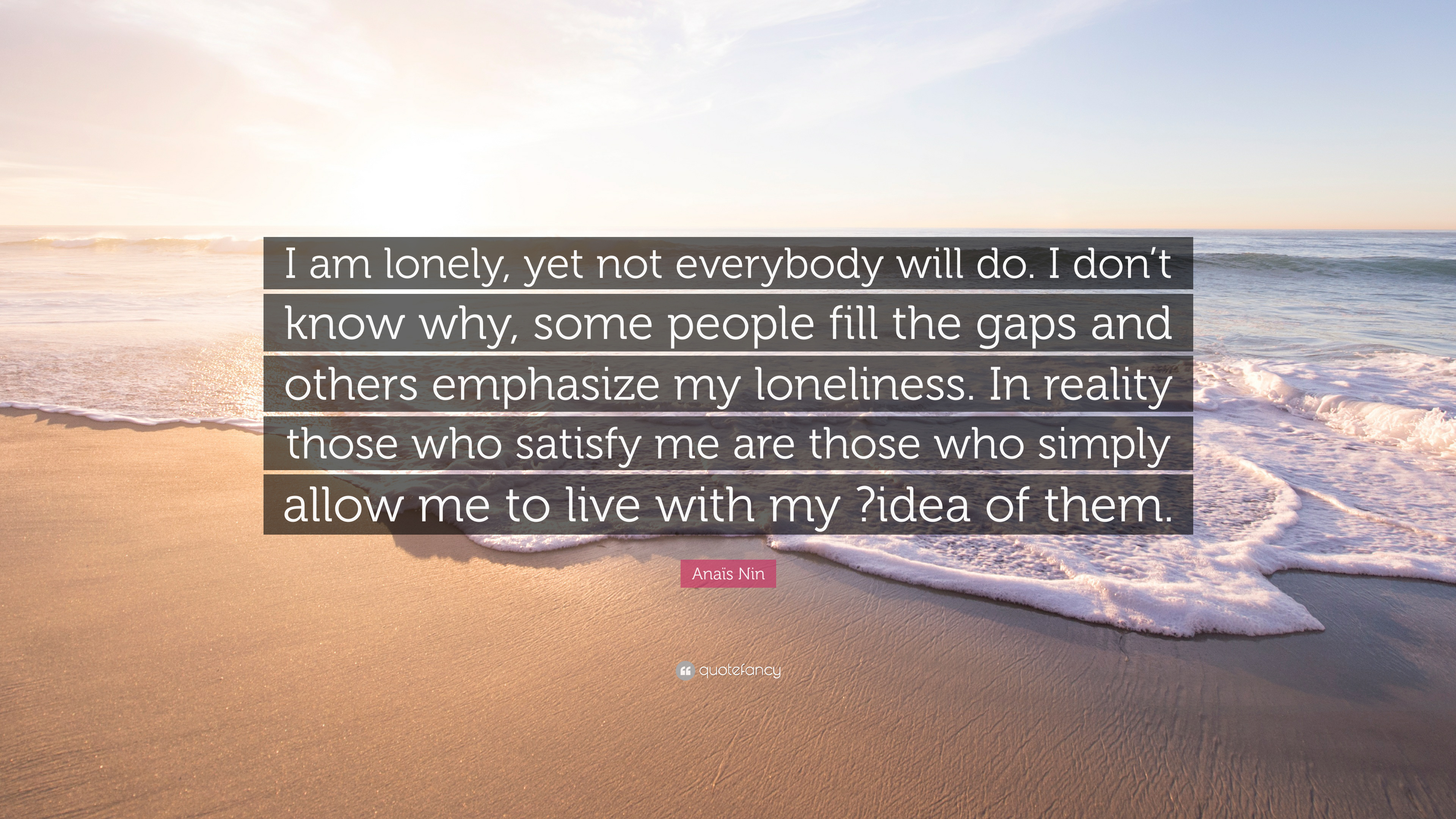 I am lonely what should i do