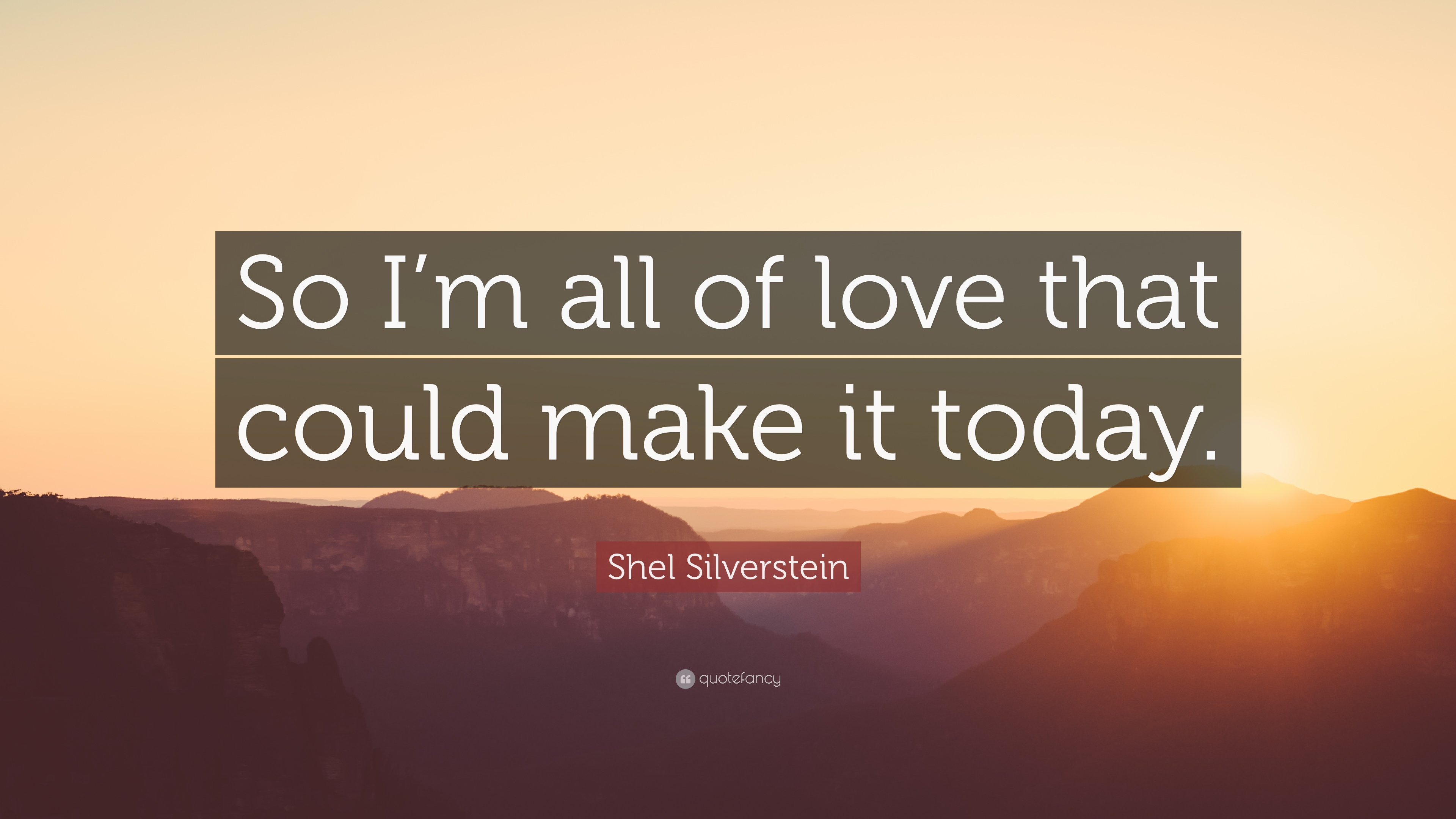 Love Shel Silverstein Quotes: Shel Silverstein Quotes (71 Wallpapers)
