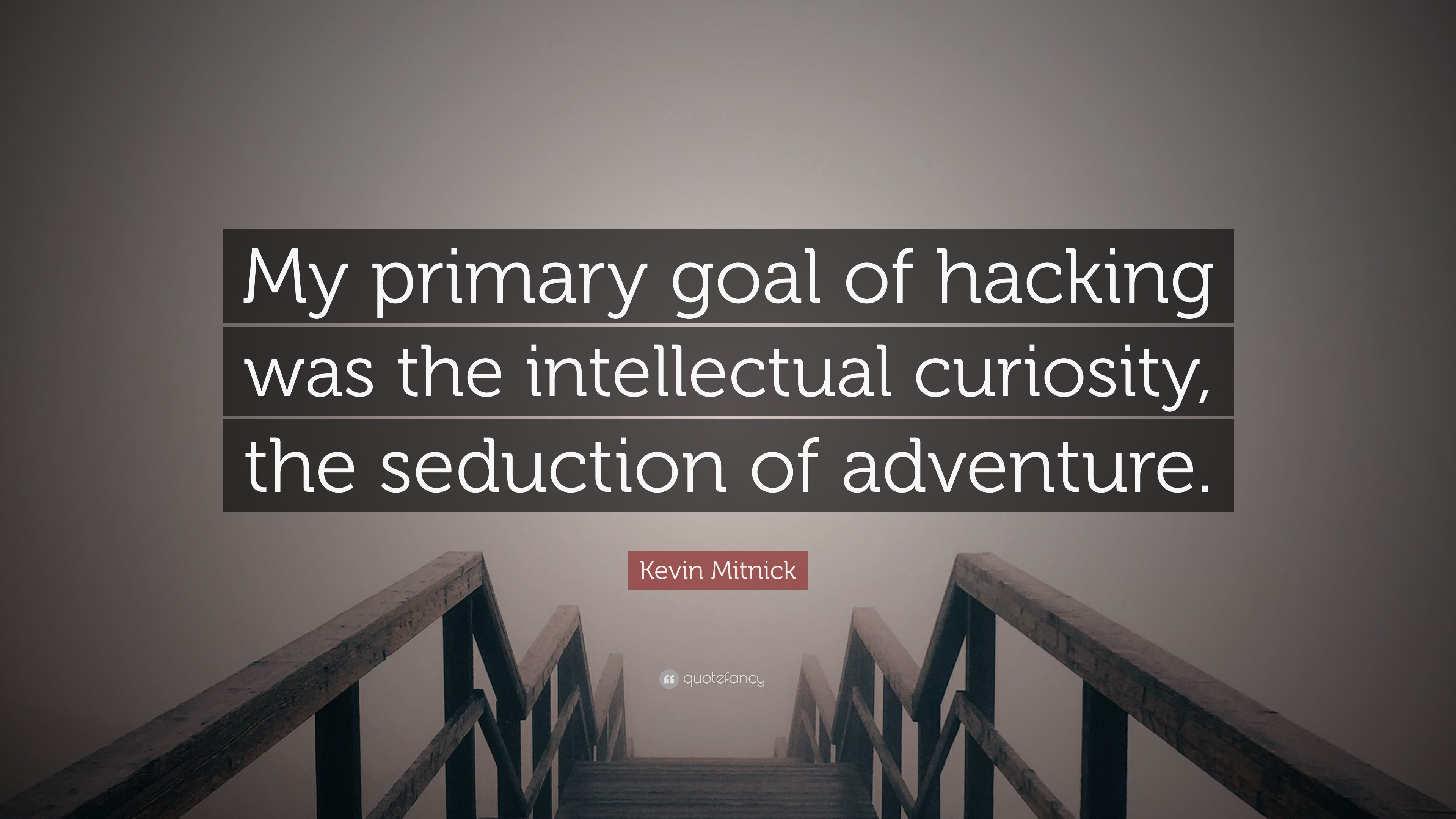 Kevin Mitnick Quotes (61 wallpapers) - Quotefancy