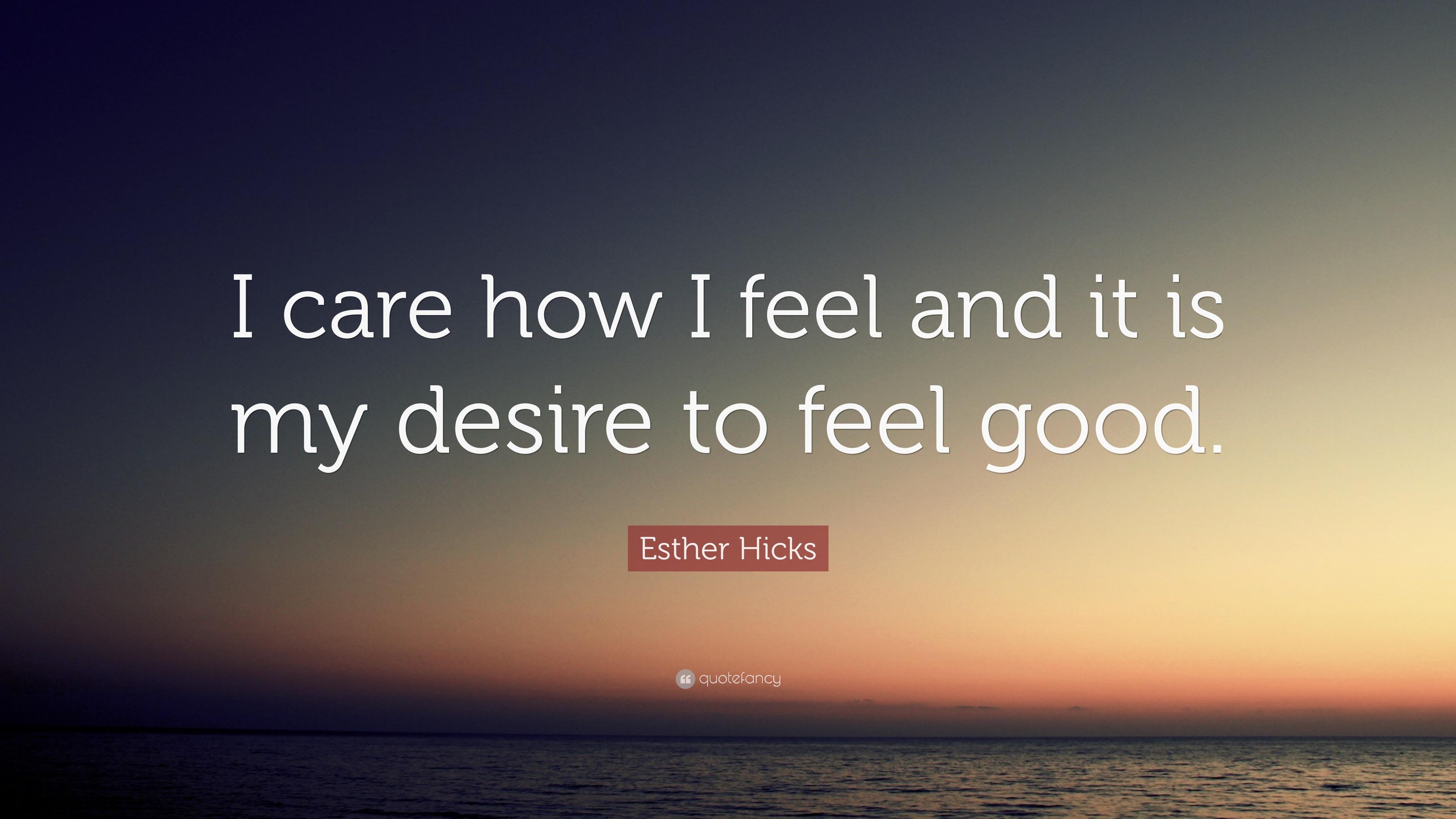 Feel Good. @auroraraetana