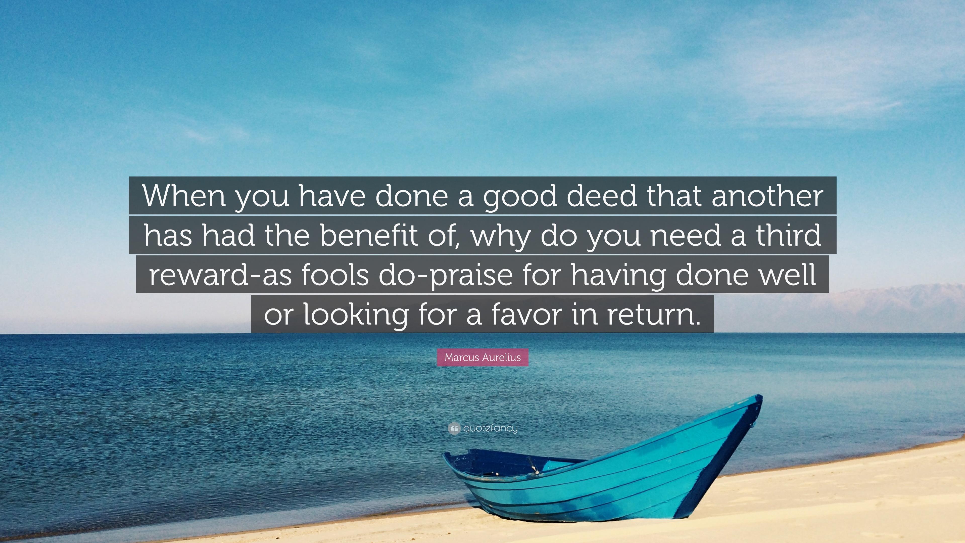 Roseglennorthdakota Try These Good Deeds Return Quotes