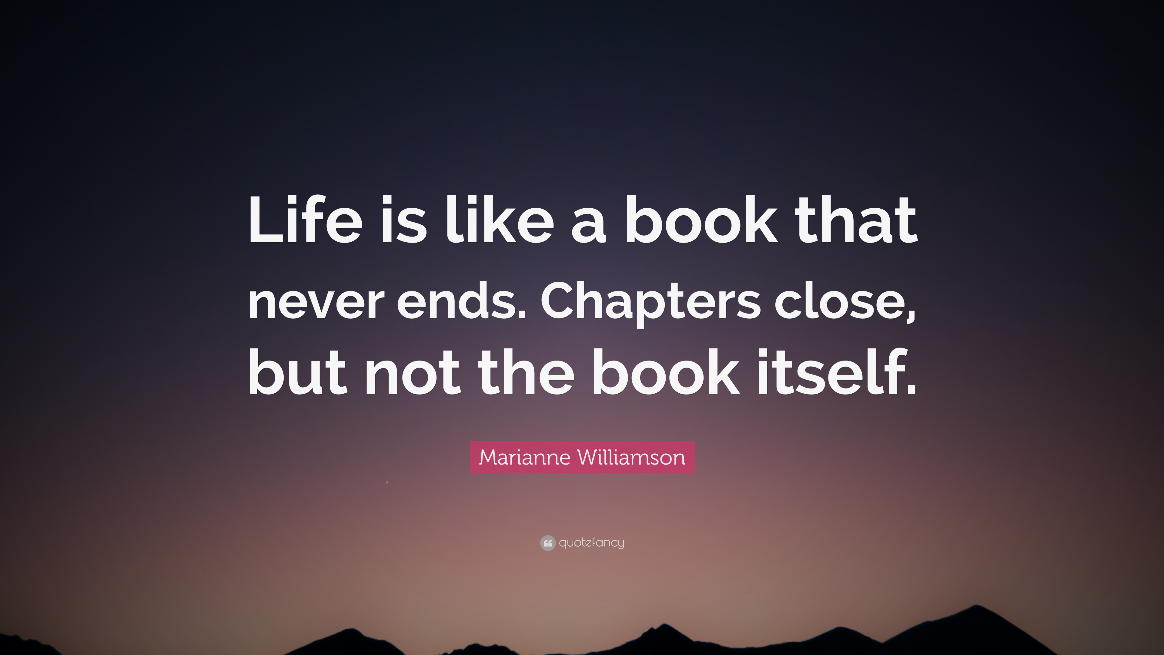 life is like a book quotes