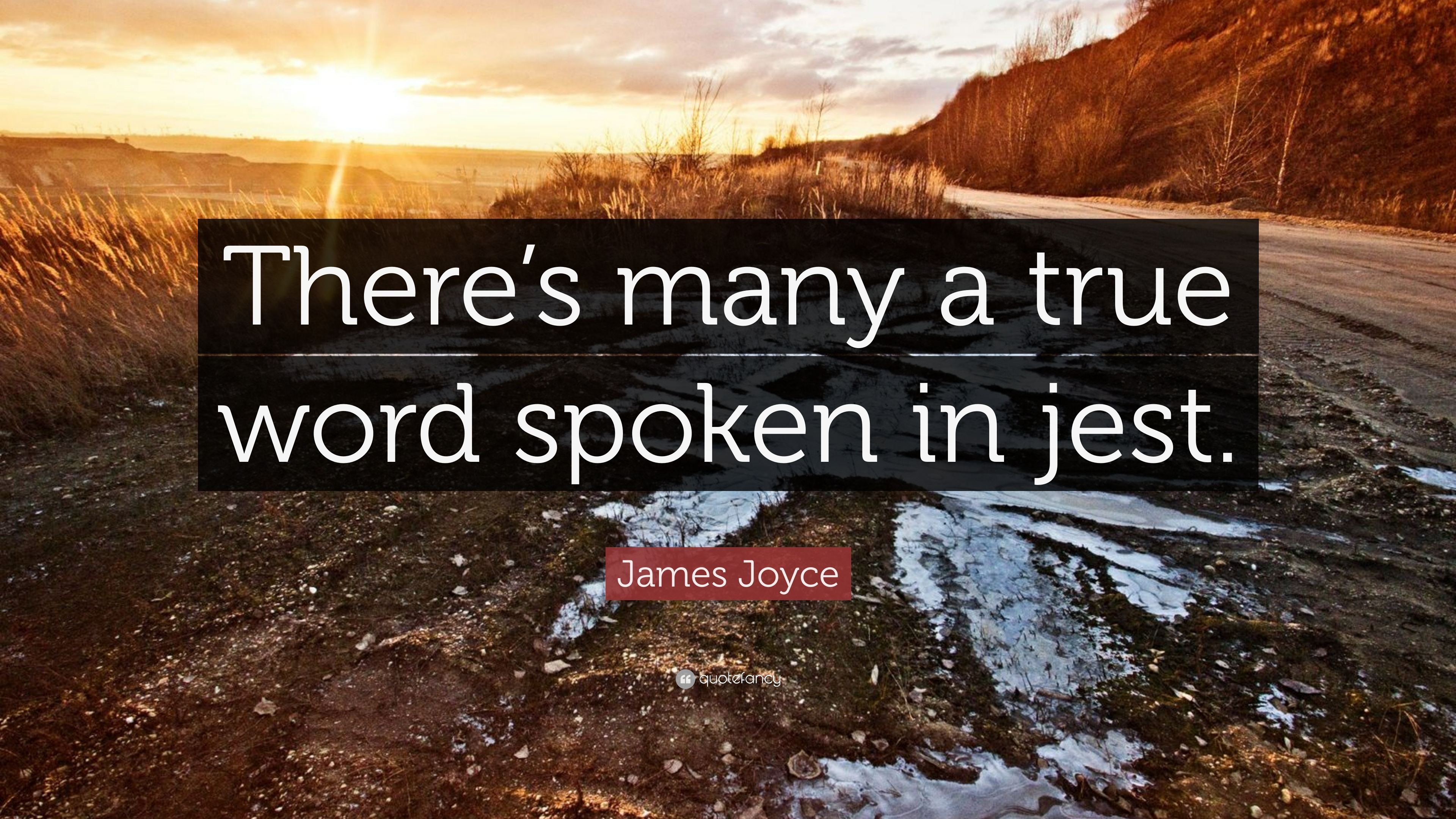 many a true word is spoken in jest essay Young 1 a jest driven too far brings home hate  jest not with a rude man lest  thy ancestors be disgraced bible 21  many a true word spoken in jest italian.