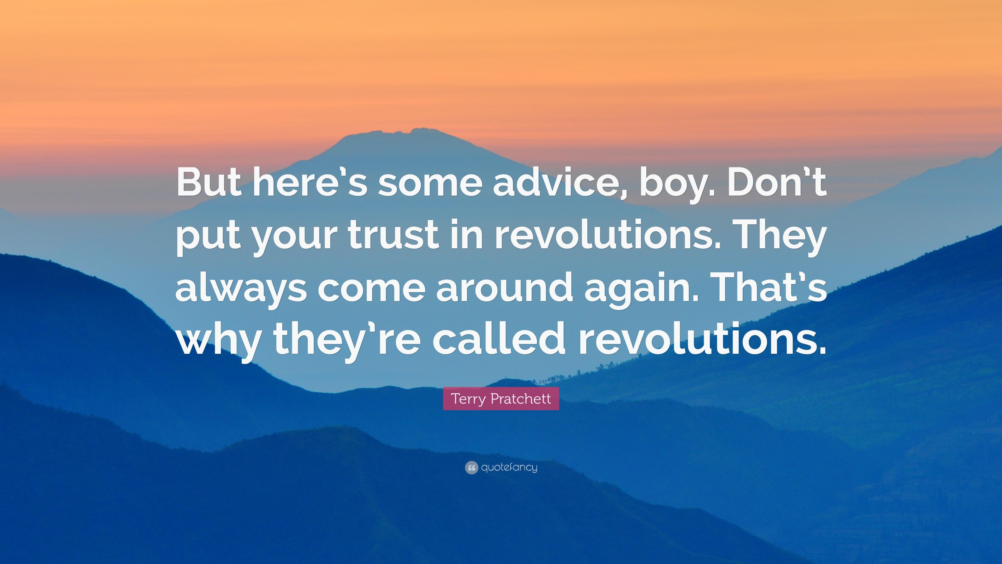 Terry Pratchett Quotes (100 wallpapers) - Quotefancy