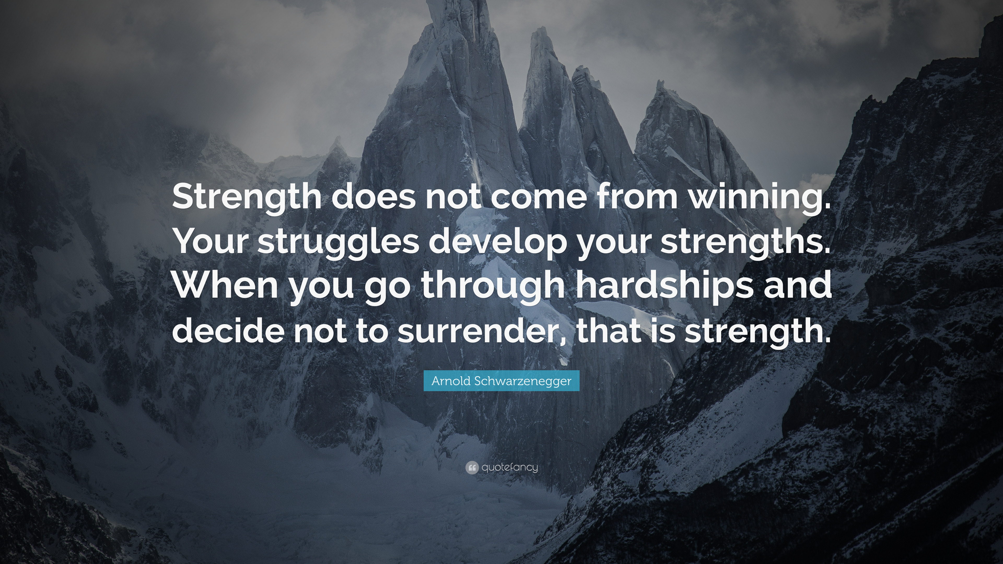 Quotes On Strength | Quotes About Strength 23 Wallpapers Quotefancy