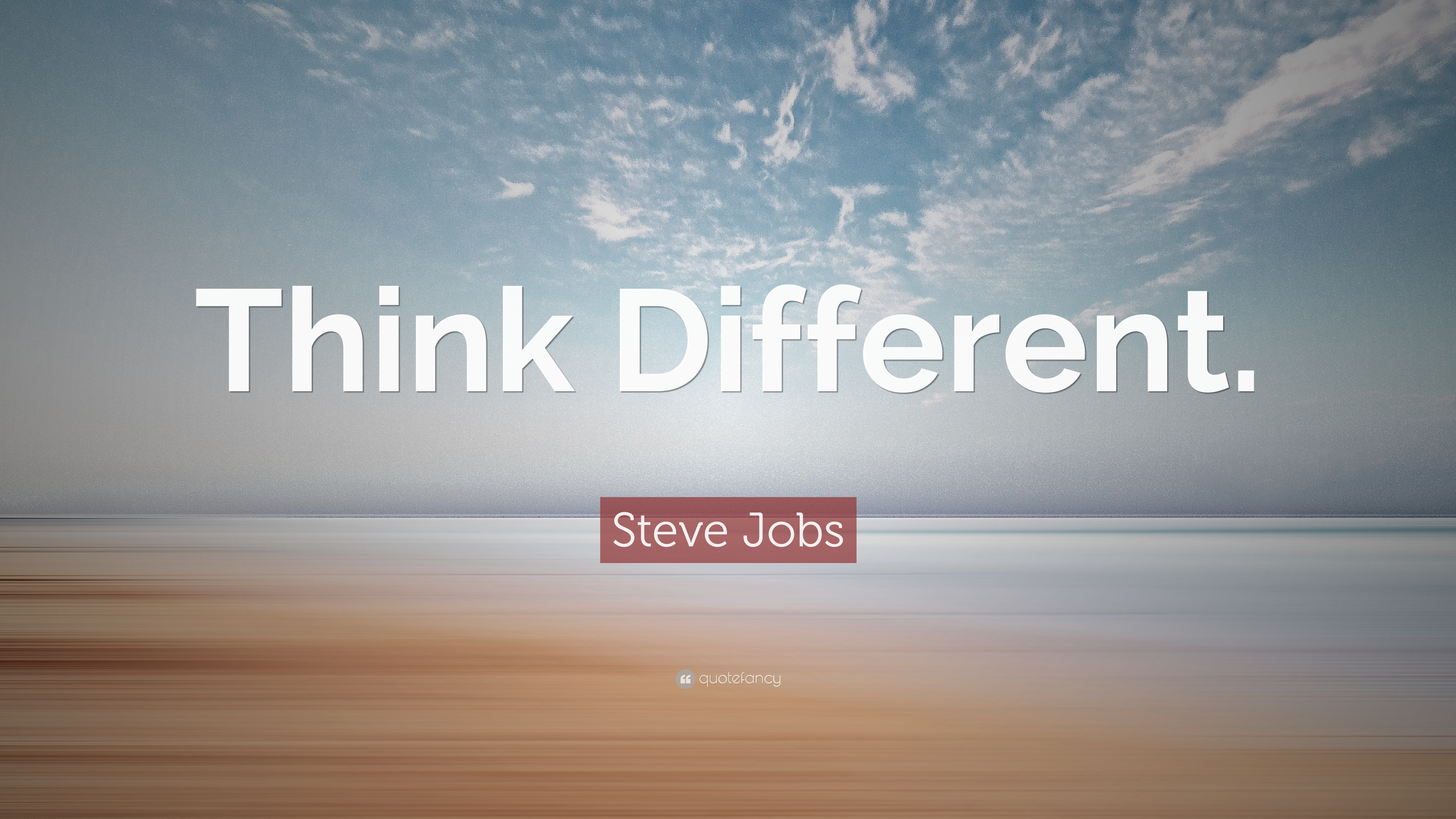 steve jobs quote   u201cthink different  u201d  21 wallpapers