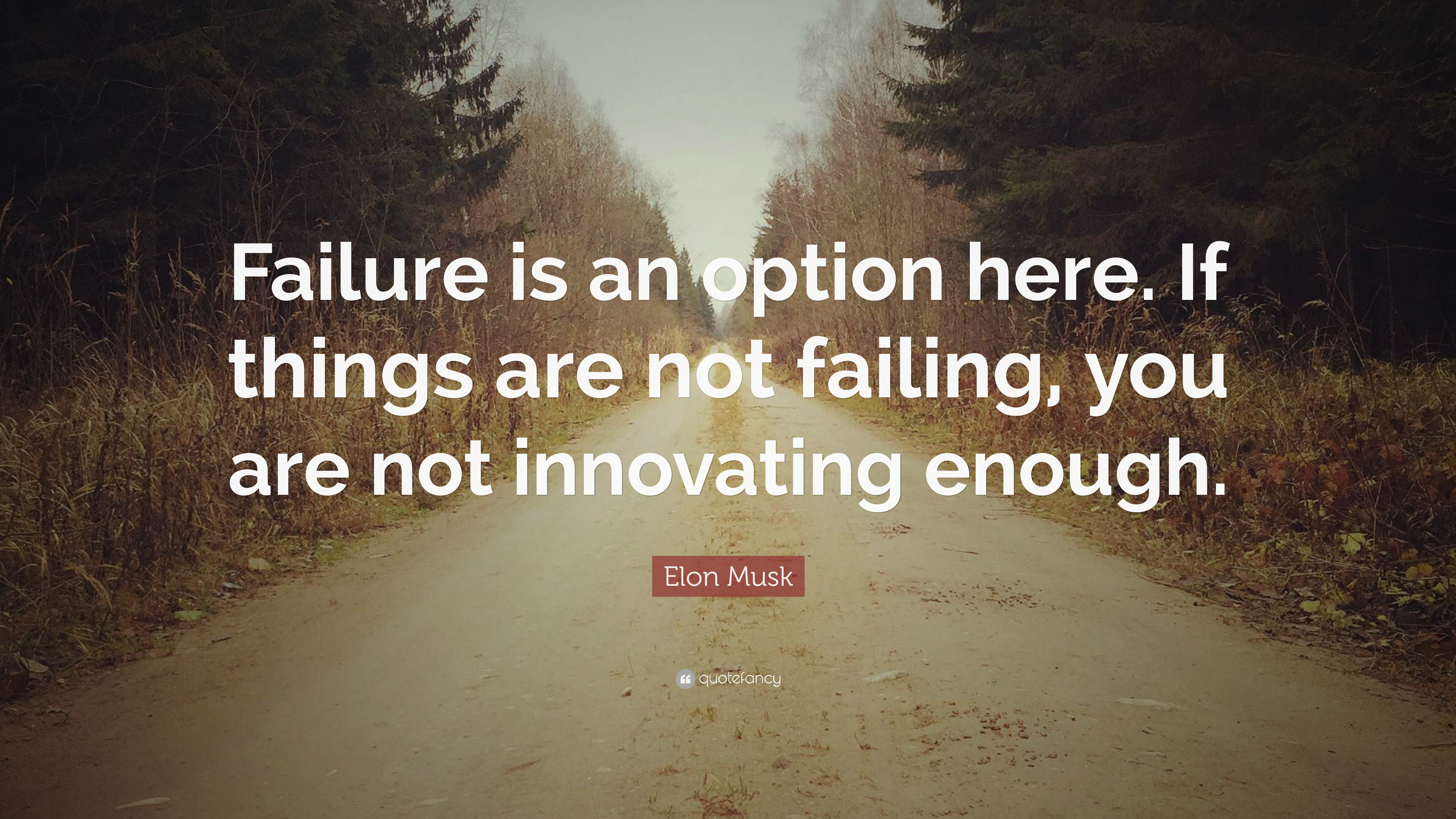 Failure Not An Option Quotes Failure Is Not An Option Quotes