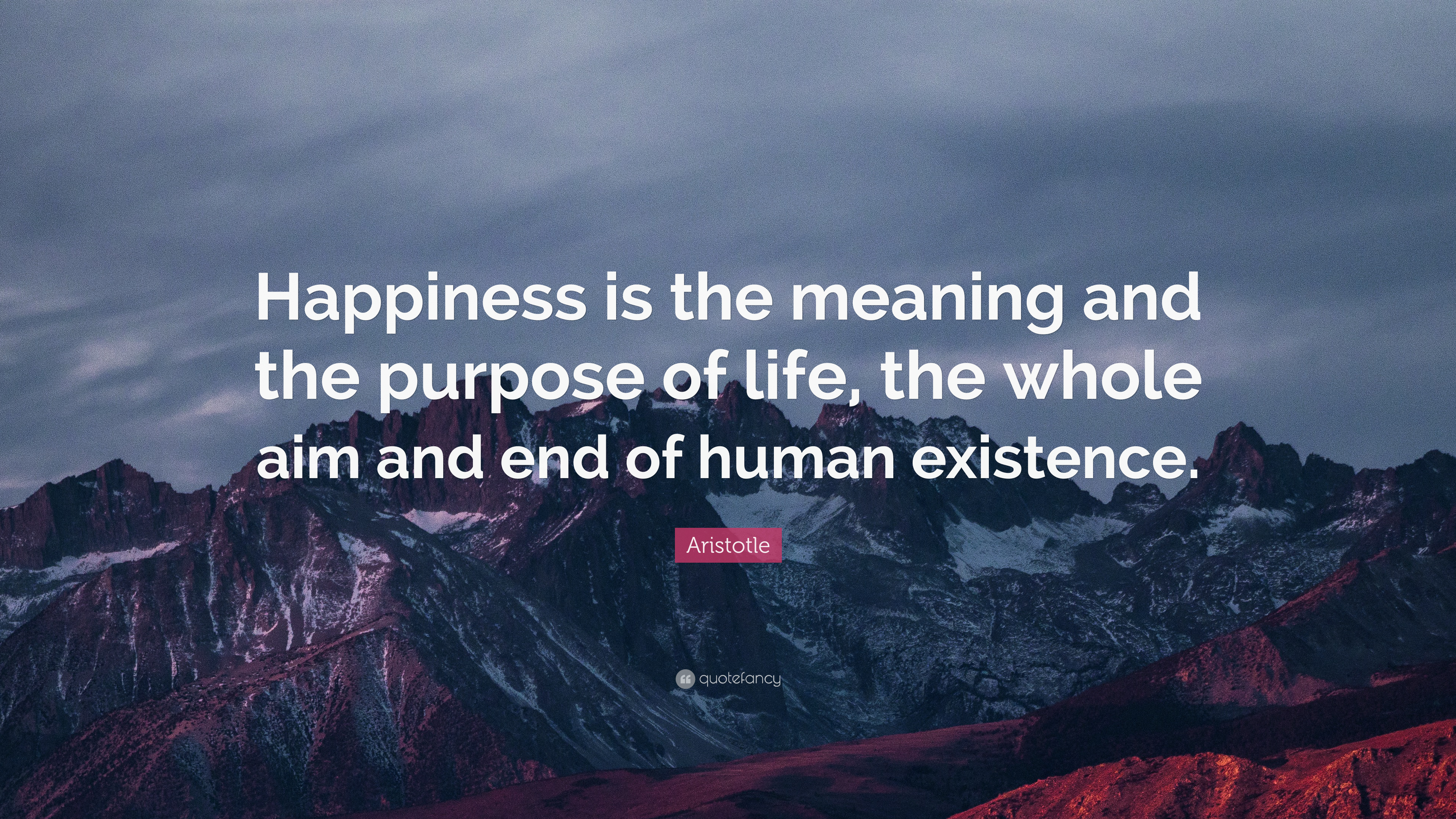 happiness is the meaning and purpose of life essay How to be happy in life  how to be happy in life   happiness is found in giving to others  how to be happy in life  what is the purpose of life.