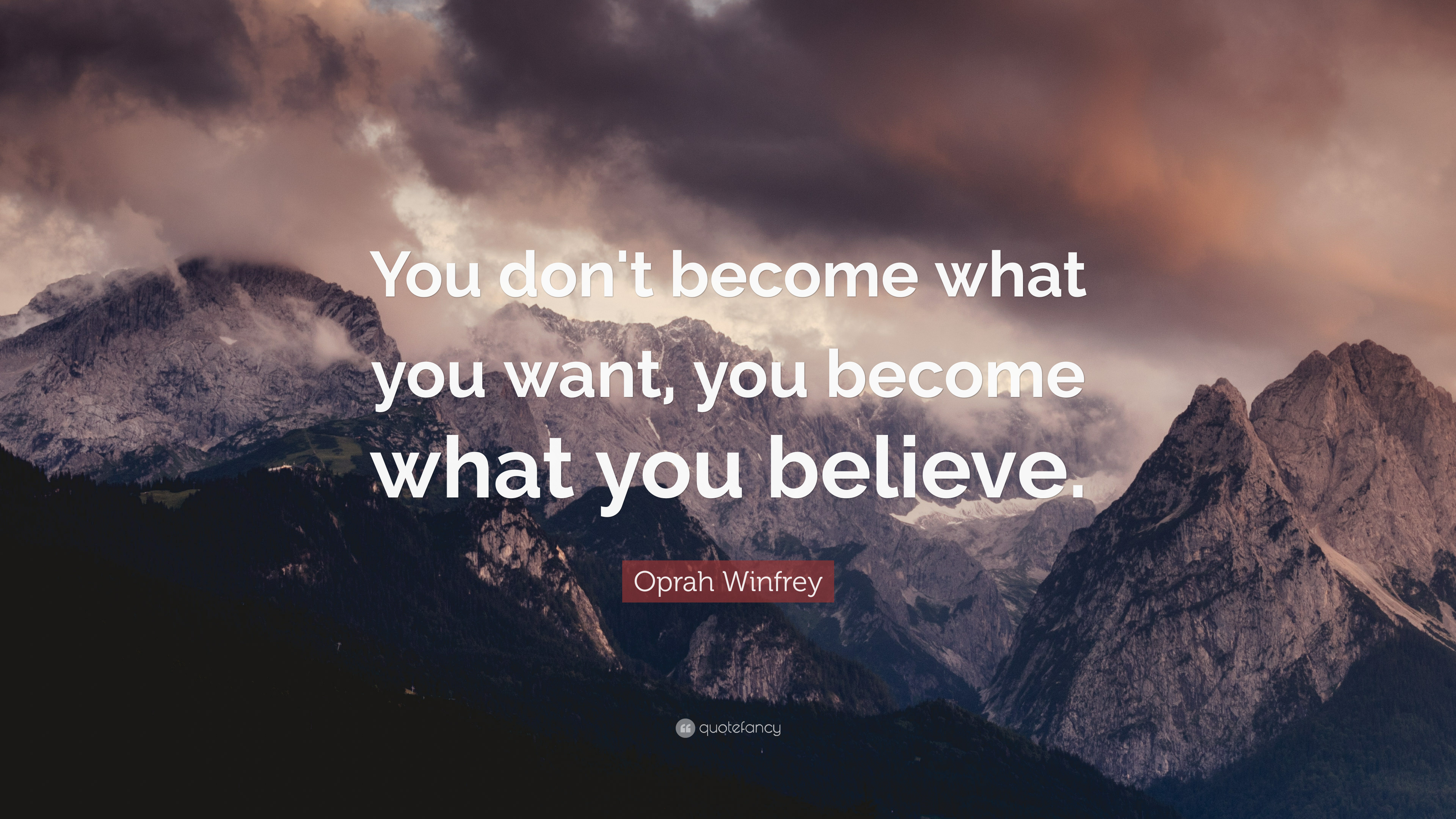 what you want to become in life