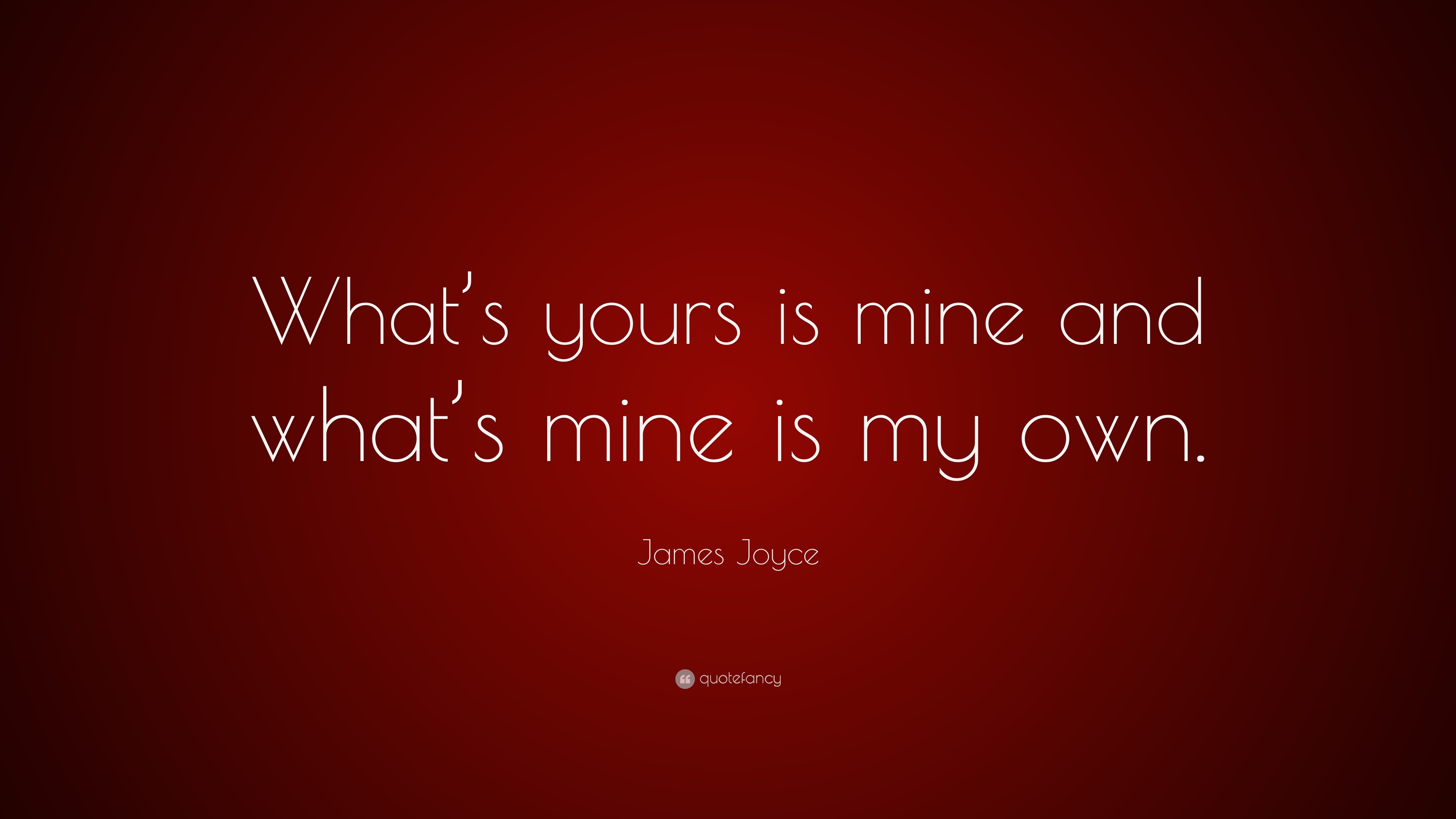 James Joyce Quotes (100 Wallpapers)