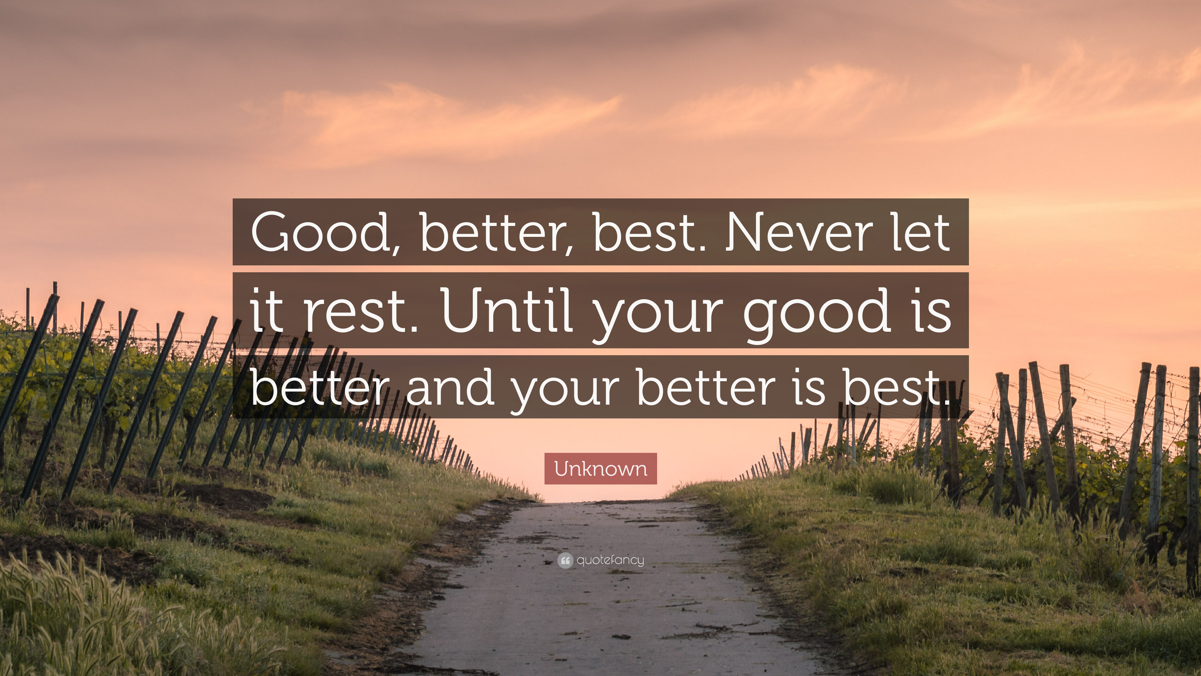 "Tim Duncan Quote: ""Good, Better, Best. Never Let It Rest"