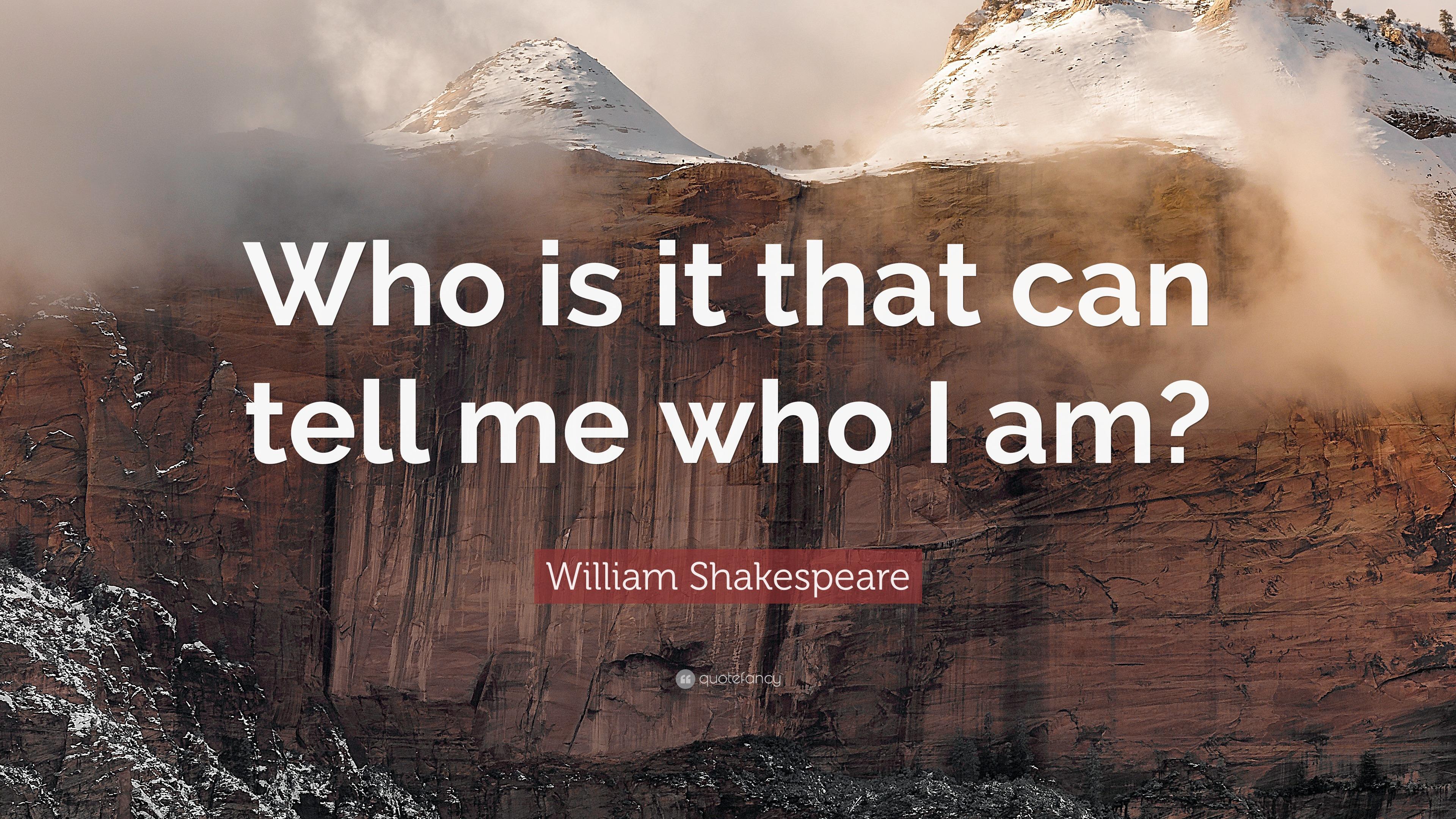 William Tell Quotes
