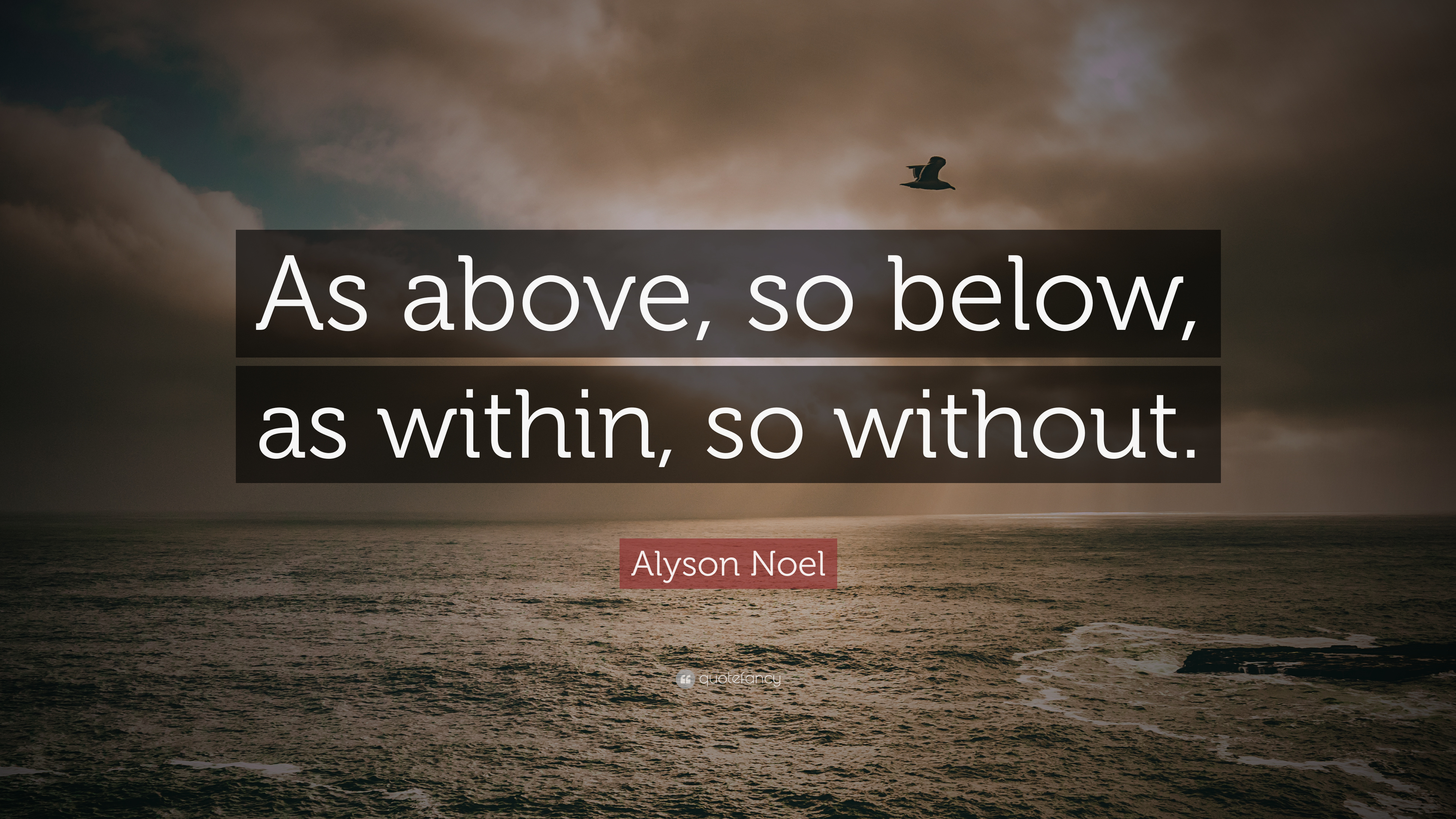 As Above So Below as Within So Without as the Universe So ... |As Above So Below As Within So Without