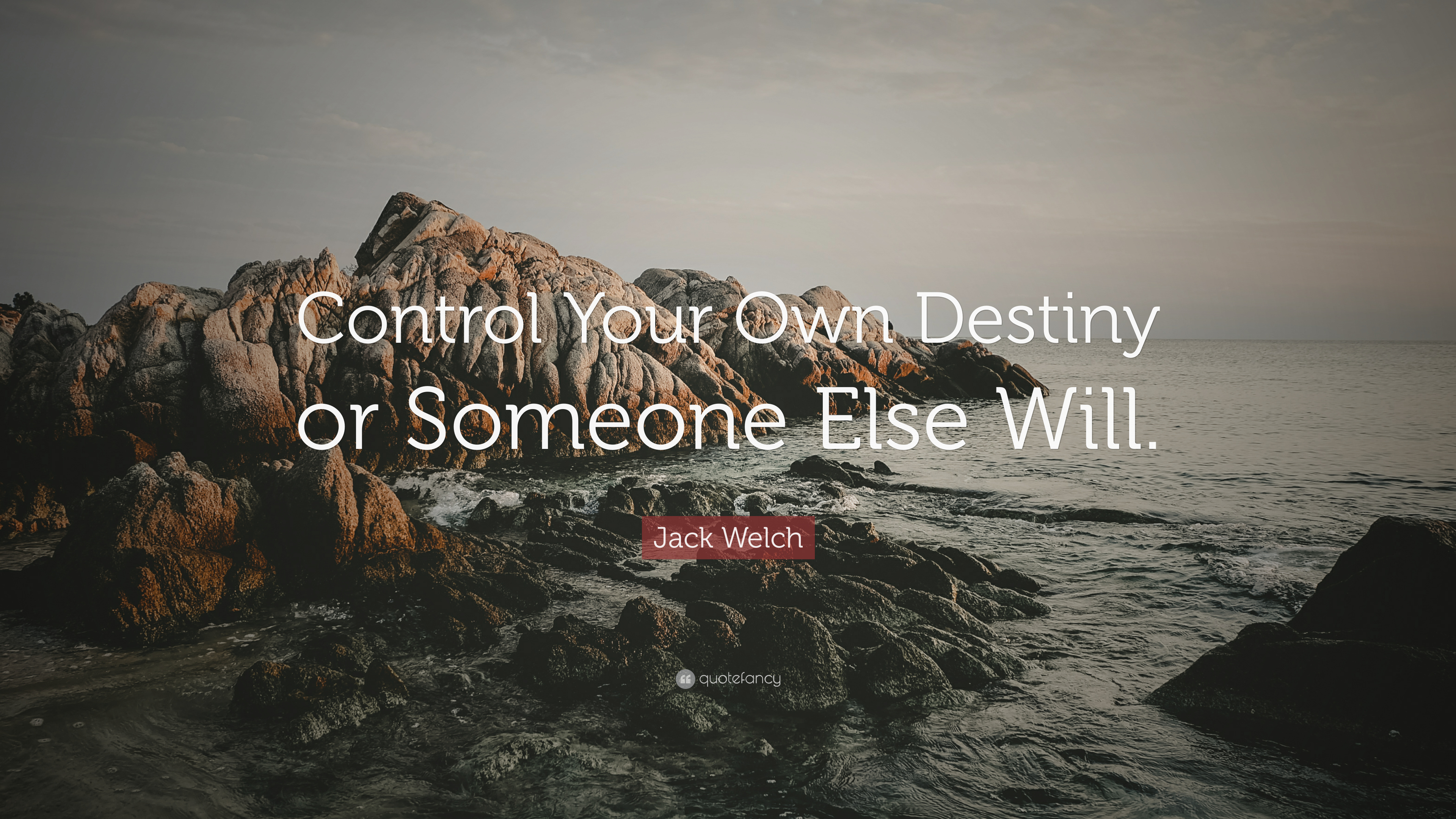 READ THE NEW BOOK Control Your Destiny or Someone Else Will: Lessons in Mastering Change