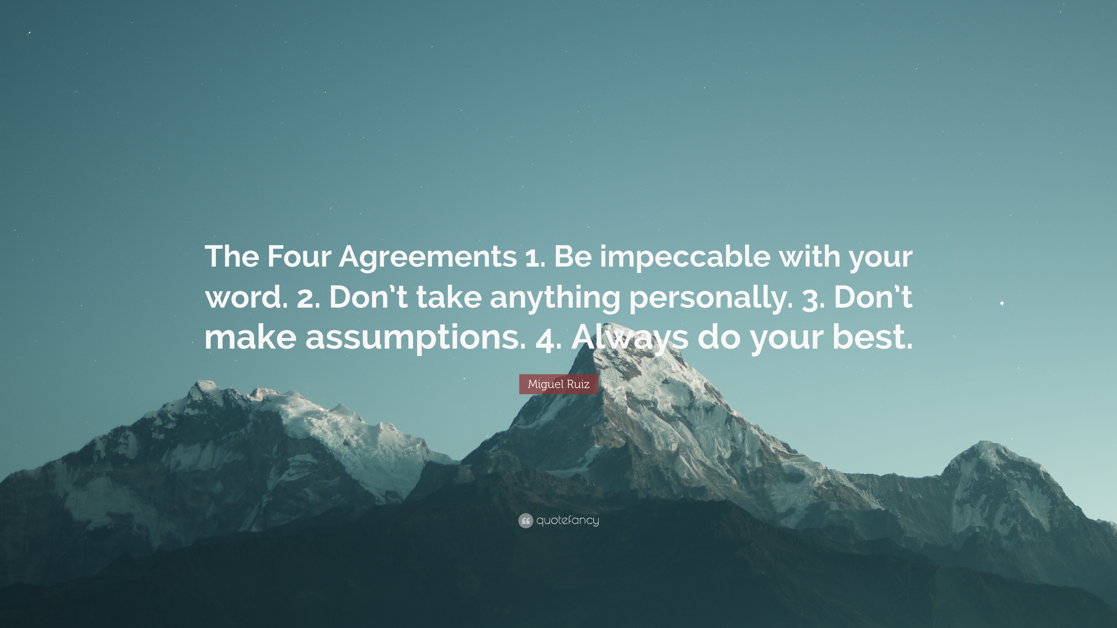 the four agreements miguel ruiz pdf