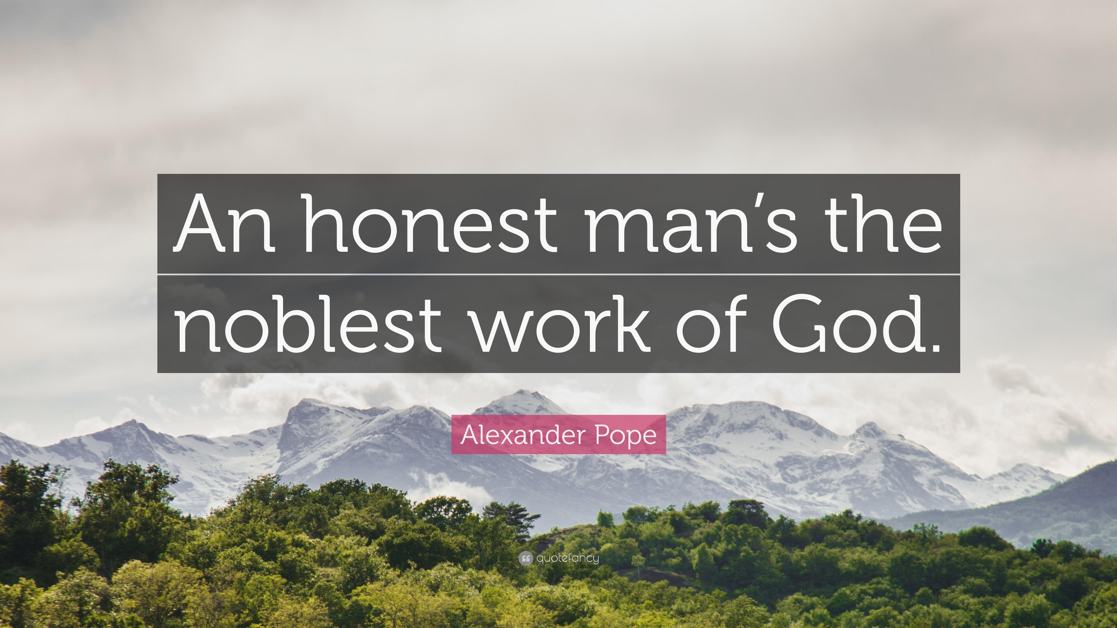 Alexander I and honesty 89