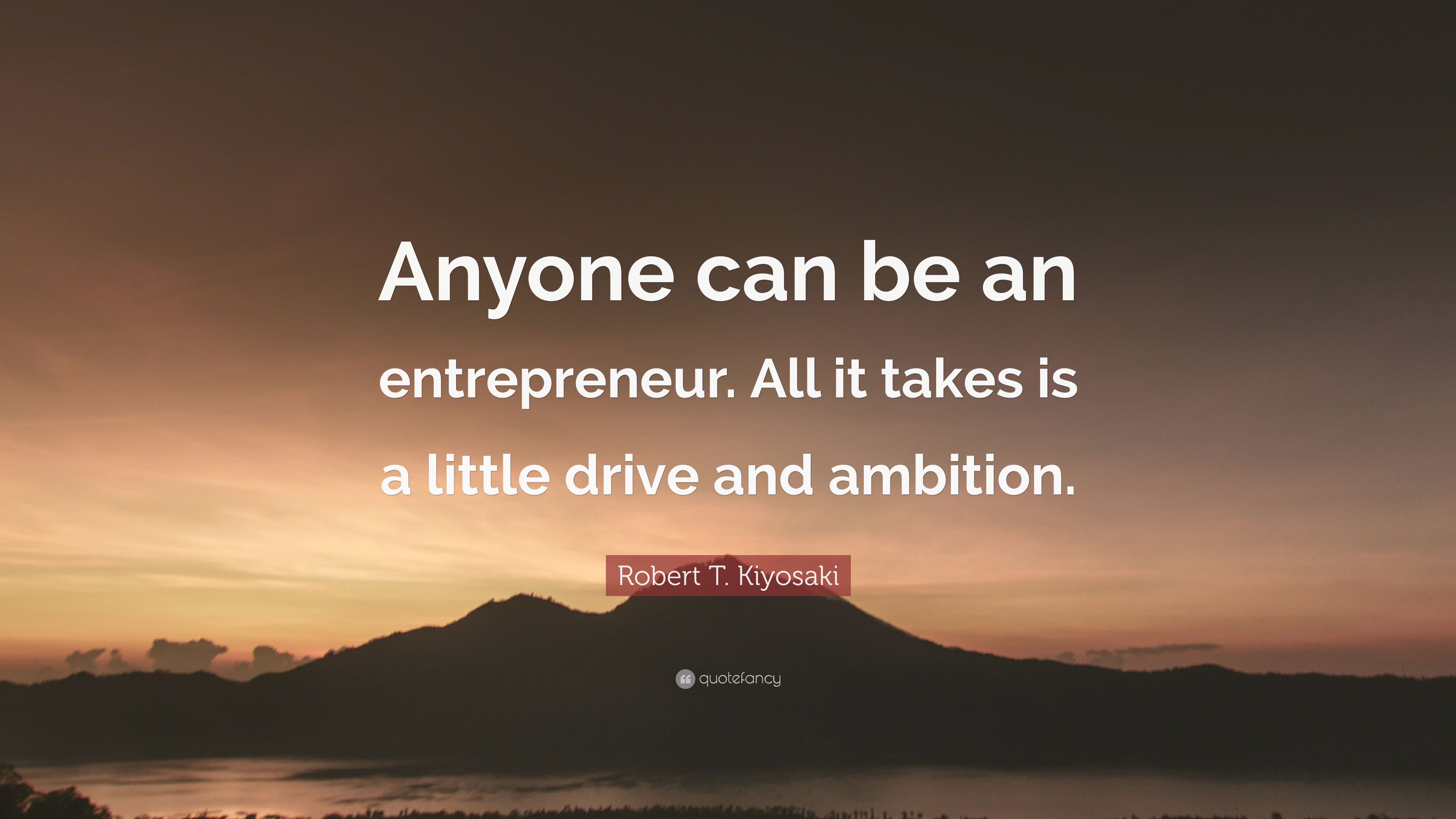 who can be entrepreneur Students who desire to get into the business sector should earn entrepreneurship degrees and practical skills needed to become entrepreneurs students can study on their own schedule and benefit from the flexibility and freedom that online learning offers.