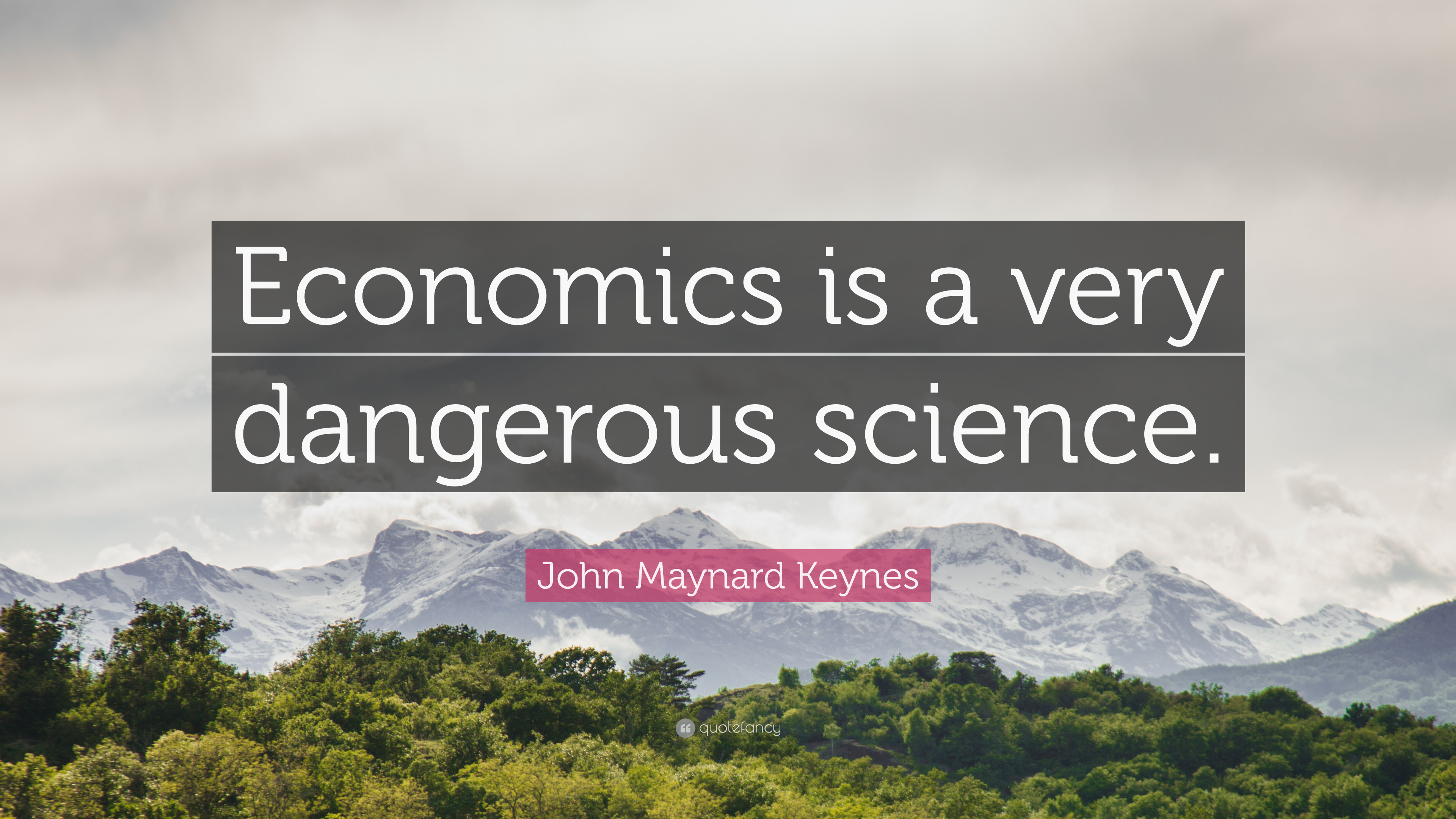 Is economics a science?