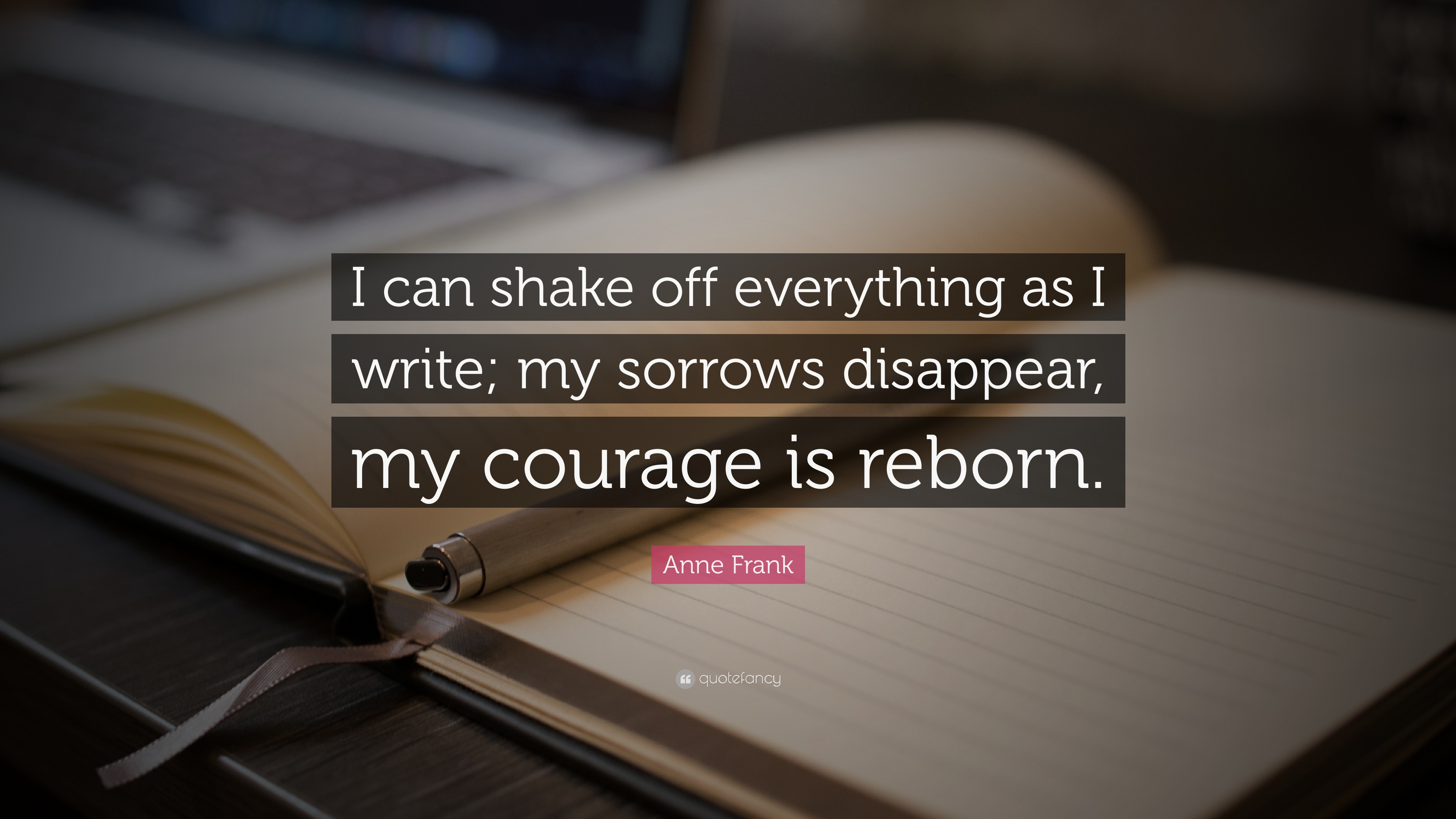 "quotes about writing quotefancy quotes about writing ""i can shake off everything as i write my sorrows"