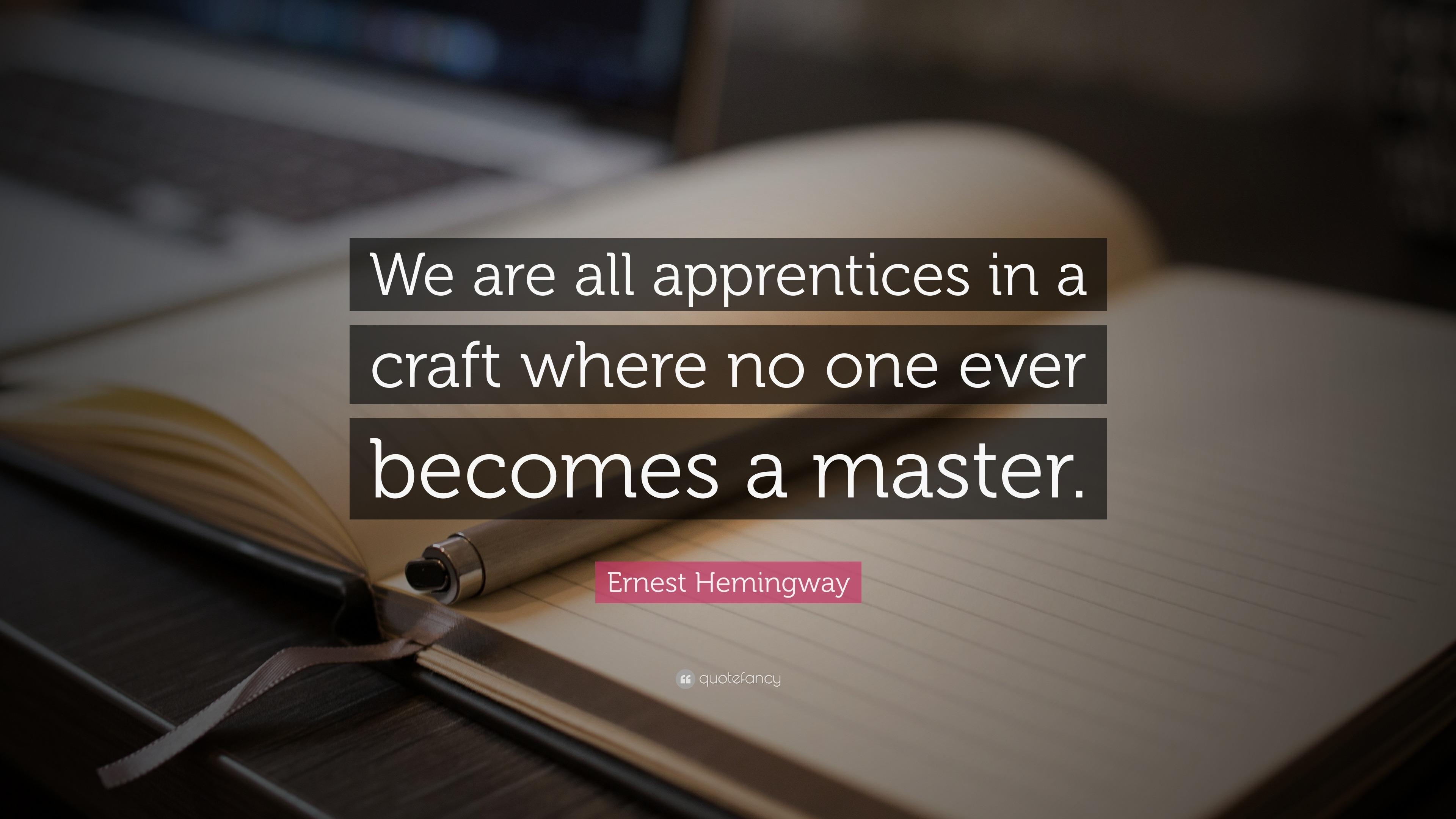 Ernest Hemingway Quotes 100 Wallpapers Quotefancy