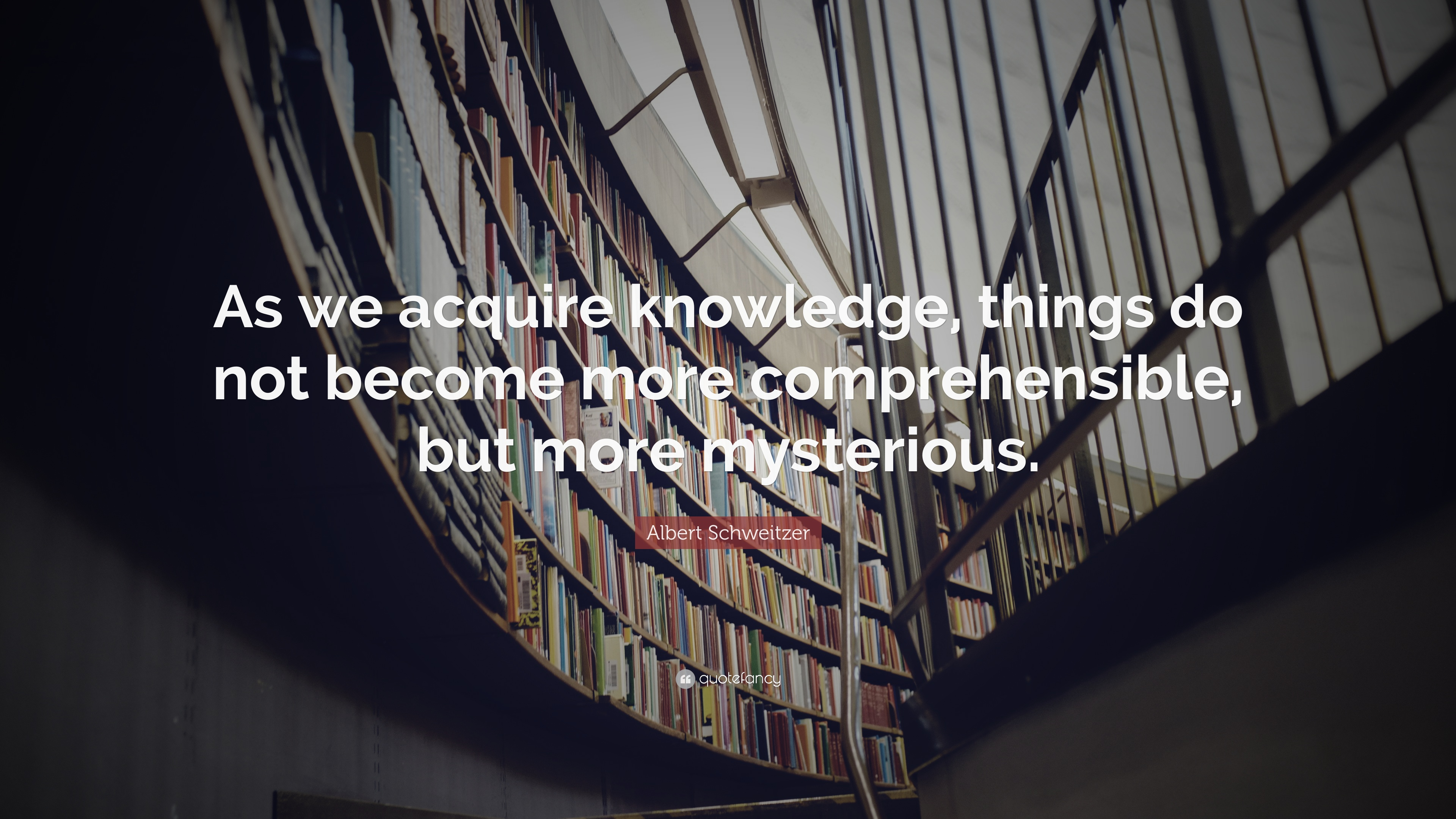 how we acquire knowledge