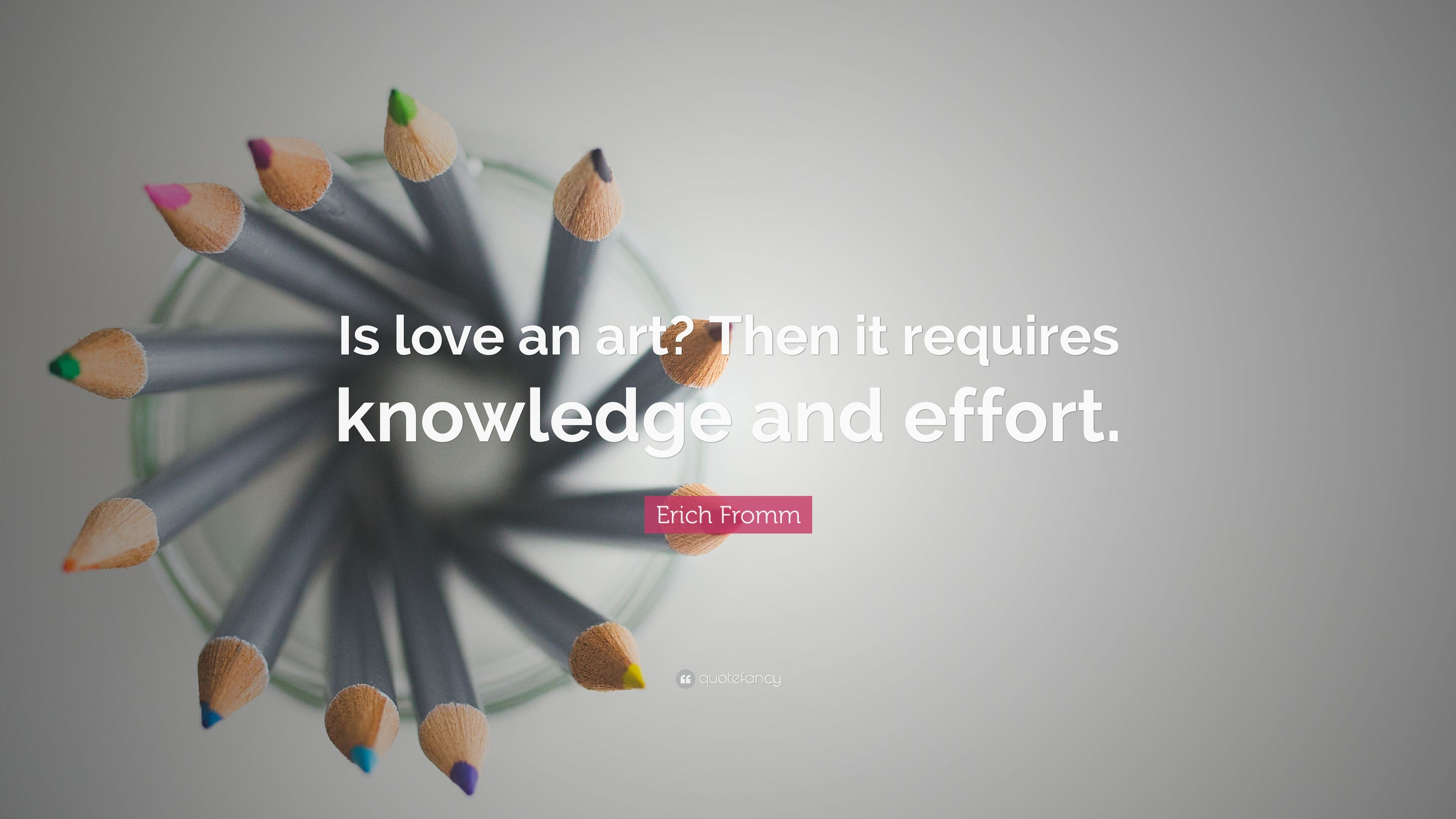 is love an art by erich fromm Of freedom and many other works, erich fromm is love an art the theory of love fromm_art_of_lovingpdf.
