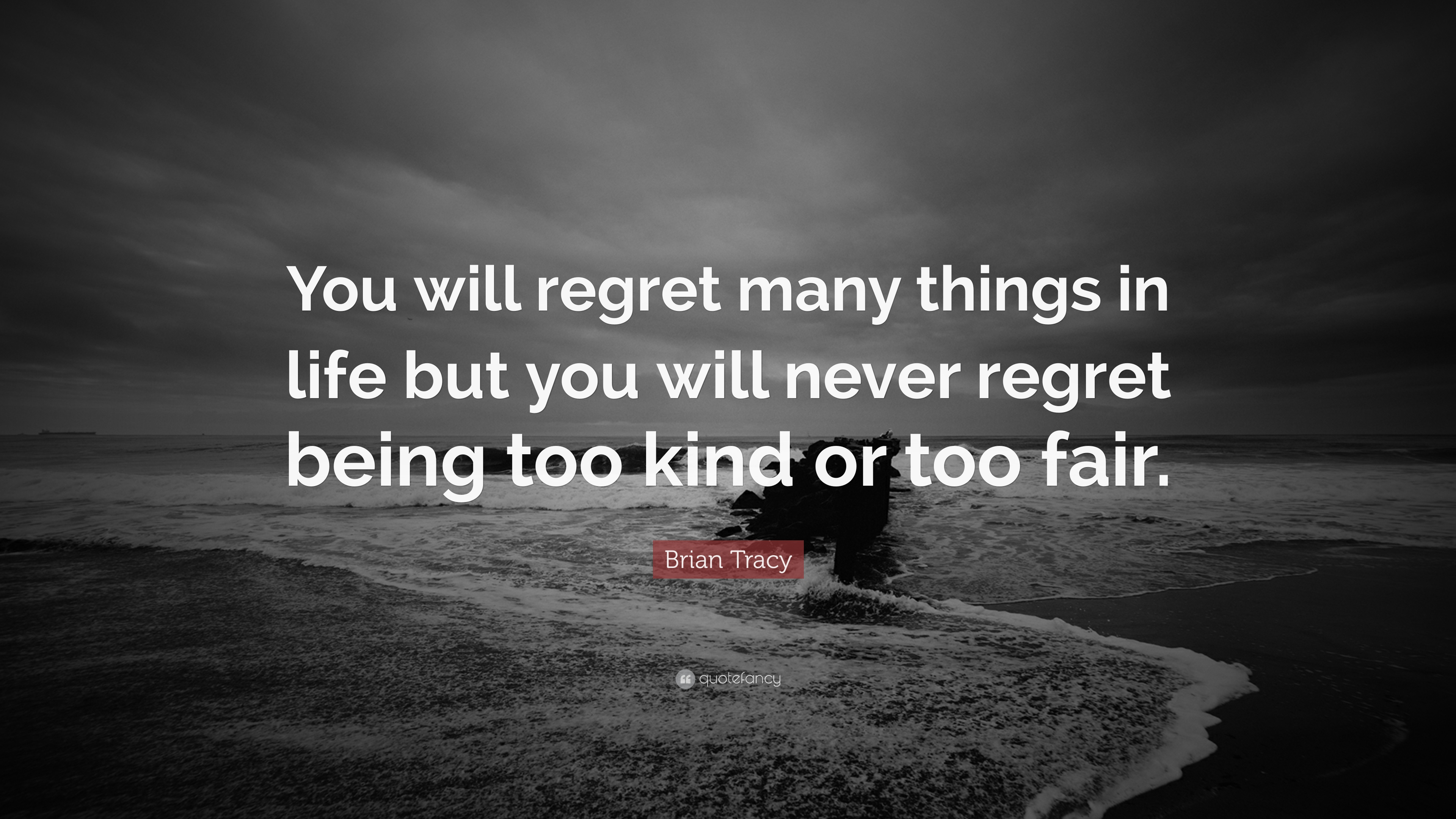 Latest HD Youll Regret It Quotes