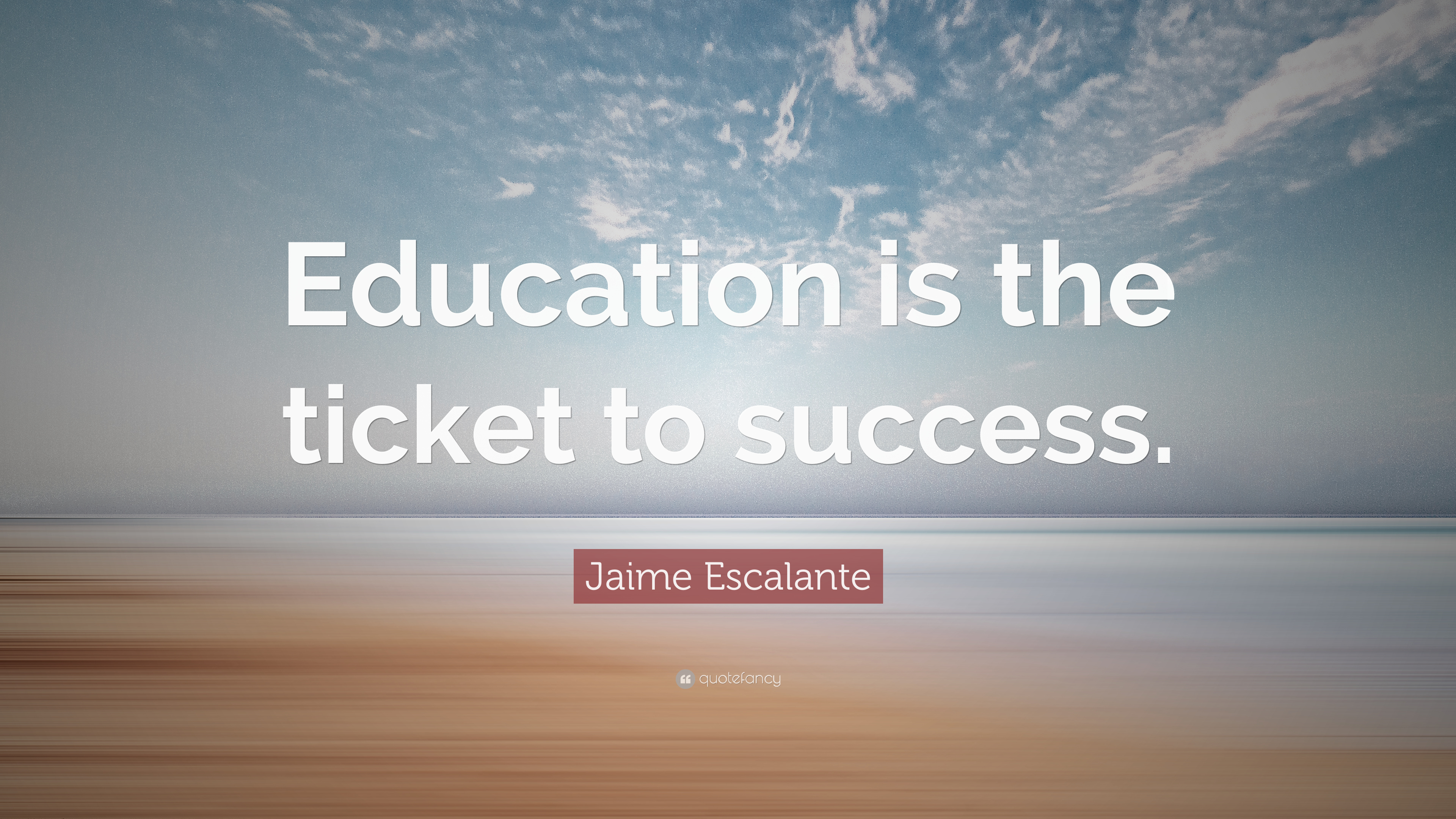 education a ticket to success A growing body of evidence suggests that music education can enhance  language  training help to bridge the achievement gap, and what are some  successful models  you have {{ ticketsincart }} ticket{{ ticketsincartplural }} in  your cart.