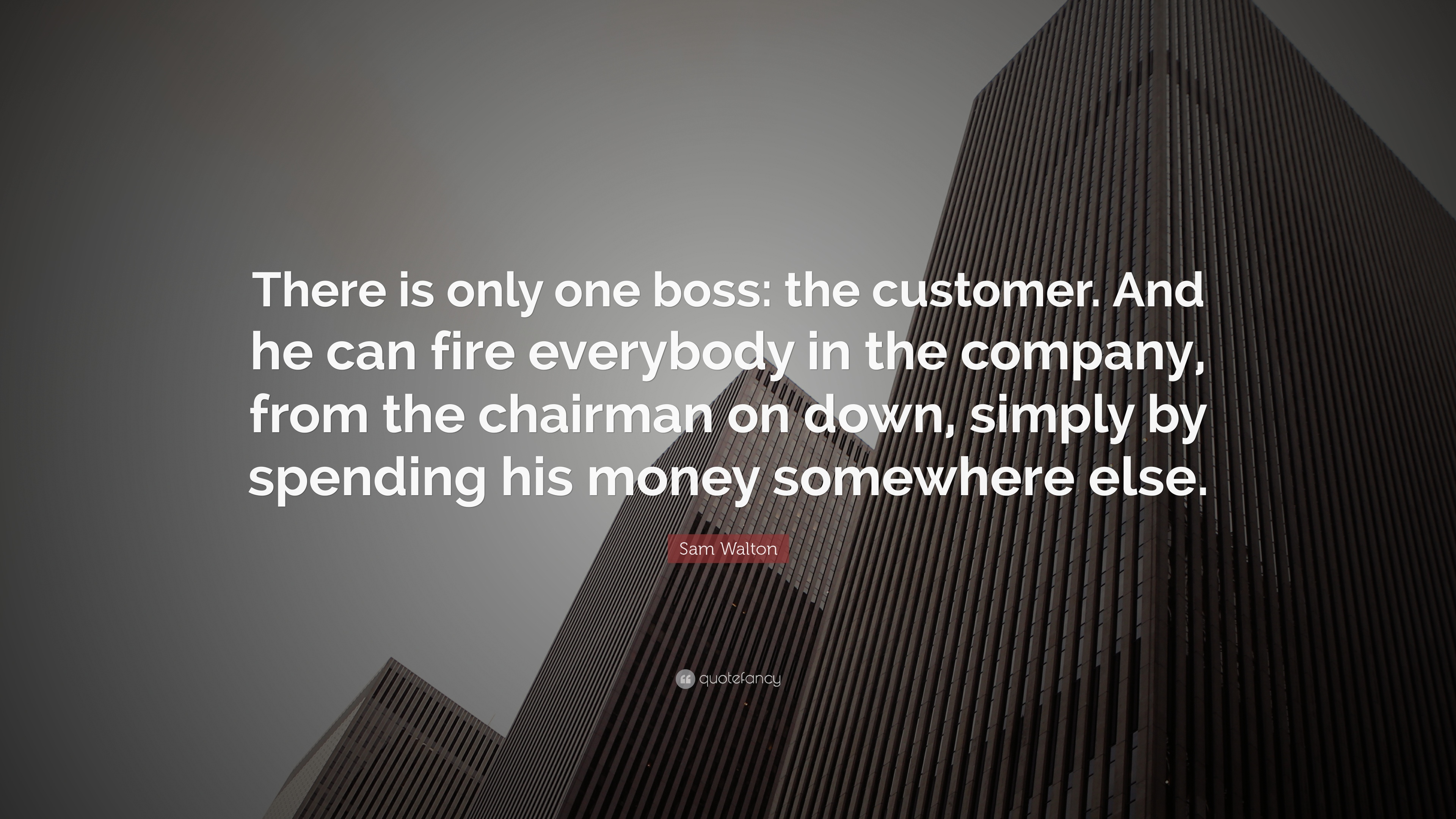 Boss Quotes 40 Wallpapers Quotefancy