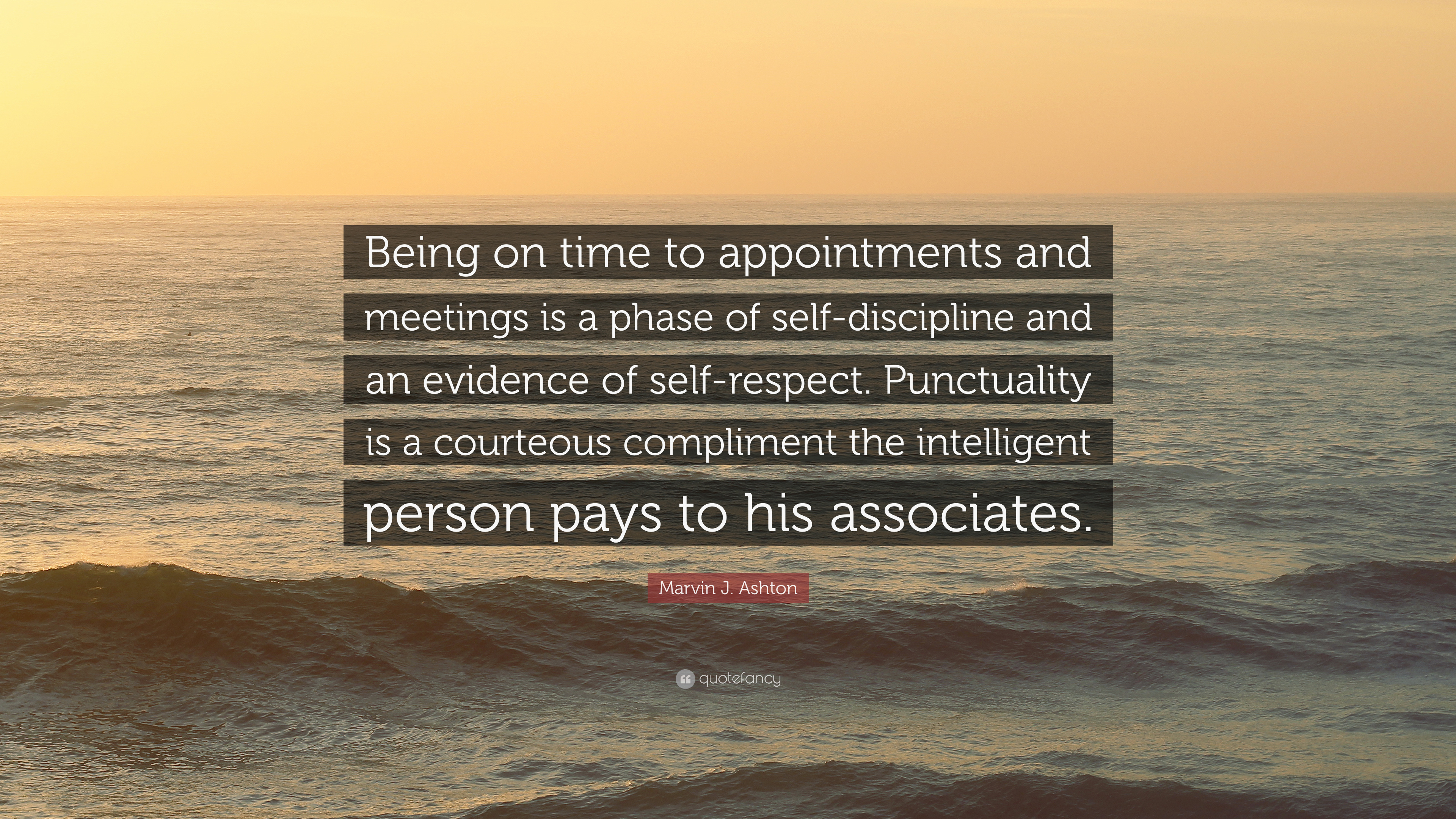 punctuality and self discipline How to manage discipline in your organization non-punctual in attendance empxtrack self services allows you to share your employee handbook and makes it accessible to everyone for view and download various modules such as leave.