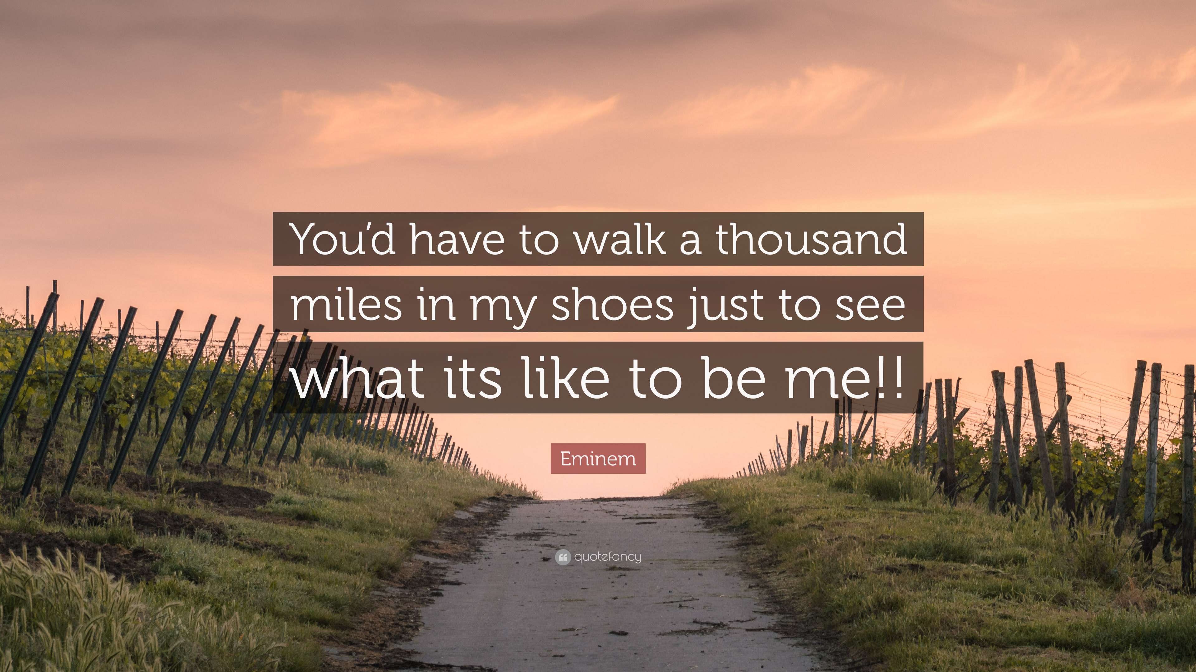 The Woman Who Walked a Thousand Miles