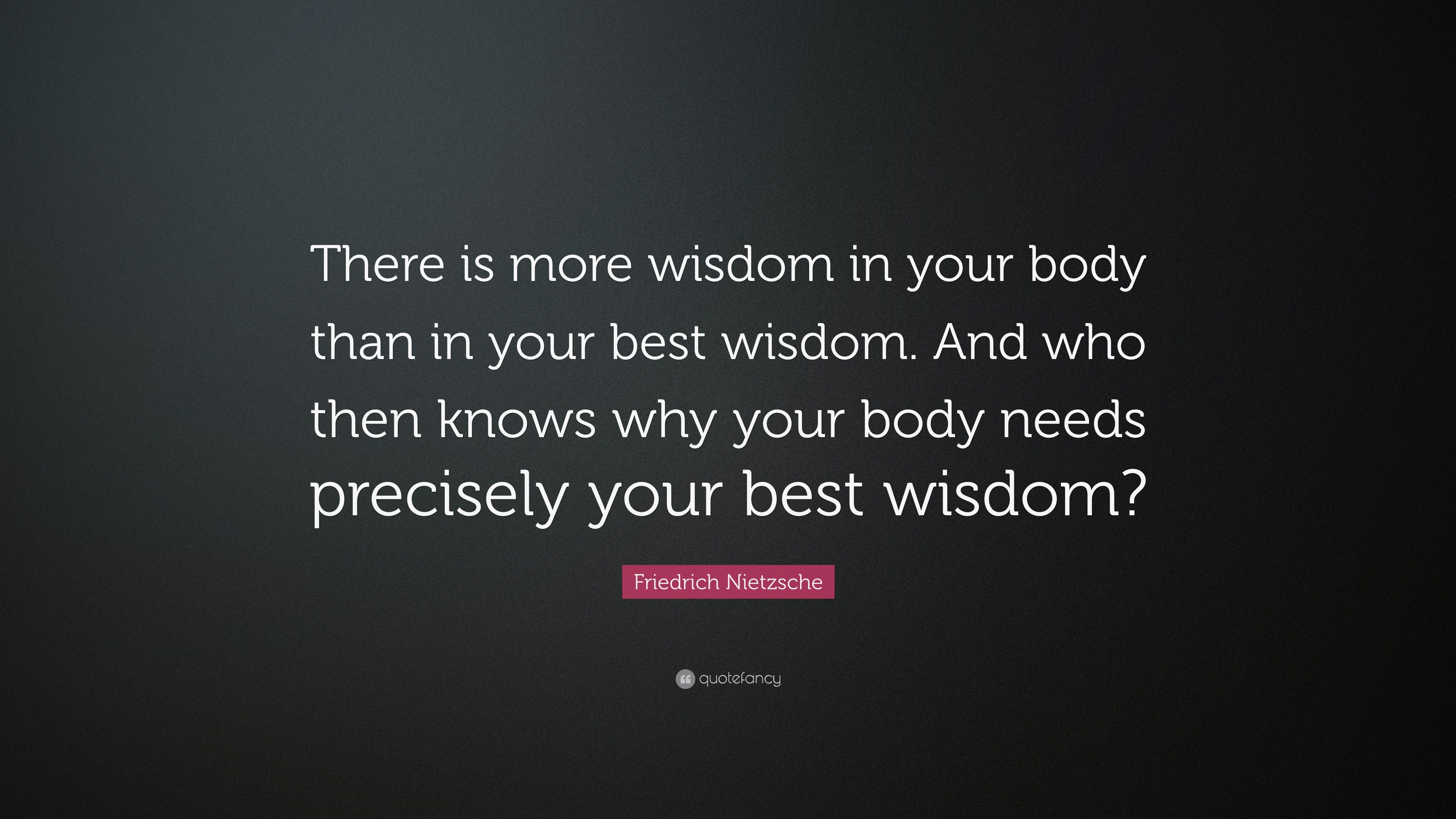 12 best the wisdom of
