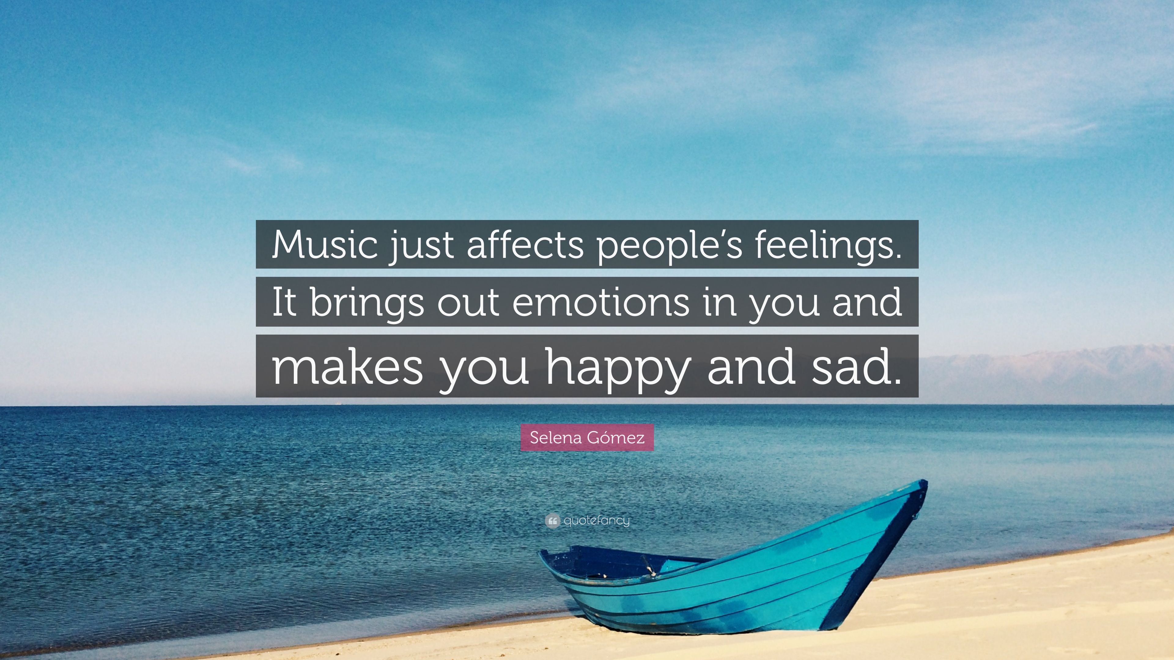 bringing forth a persons feelings and emotions through music The core of arousal theories is that music has properties capable of arousing emotions or feelings in and our emotions 66 this connection is due to the symbolization in which music may, by bringing emotions to related to the other through someone's mental act.