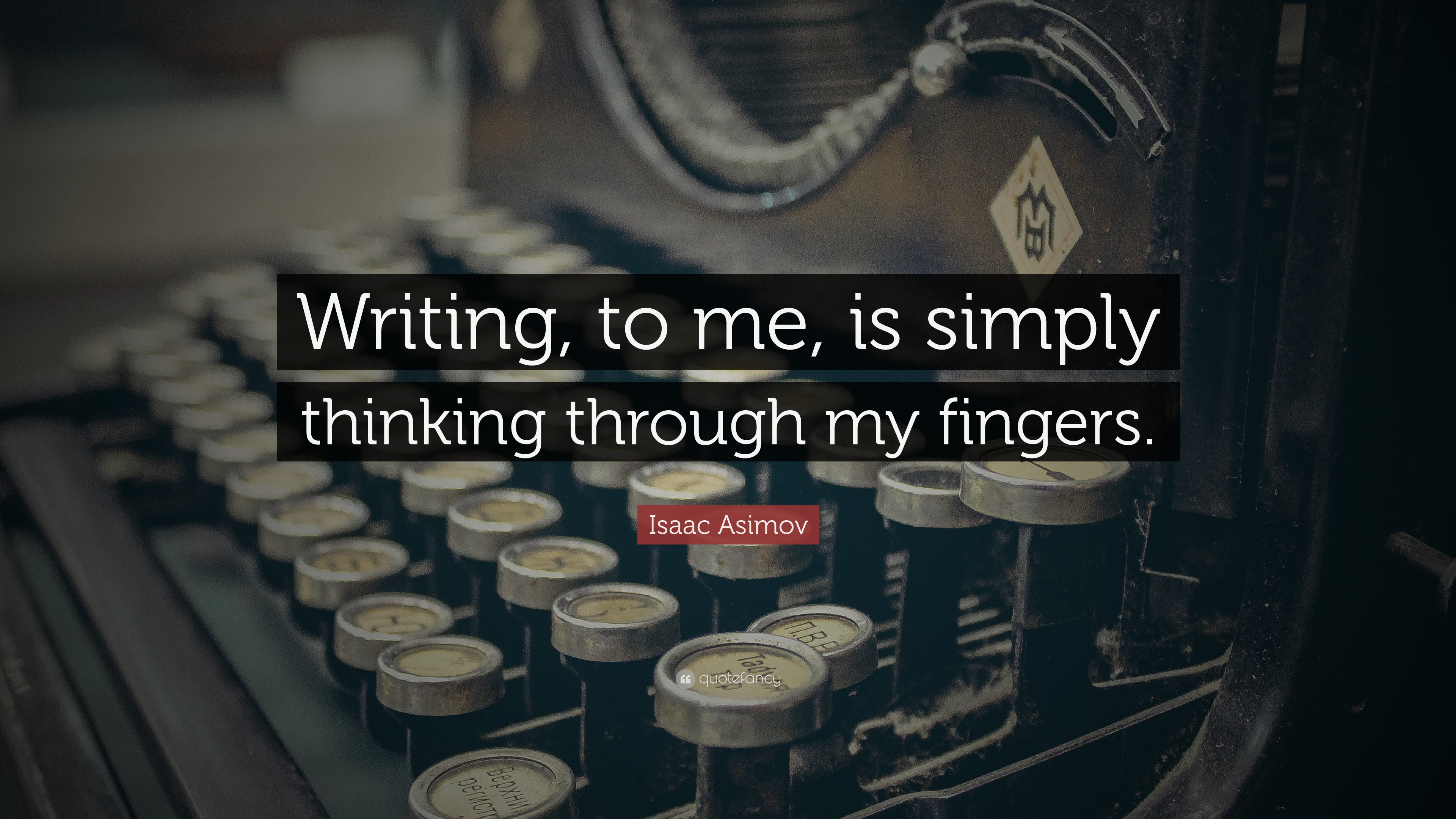 thinking through the essay Thinking through writing is, in horton's words, a 'back-to-basics'  turn into  essays, and, even more basic, about how your mind forms ideas in the first place.