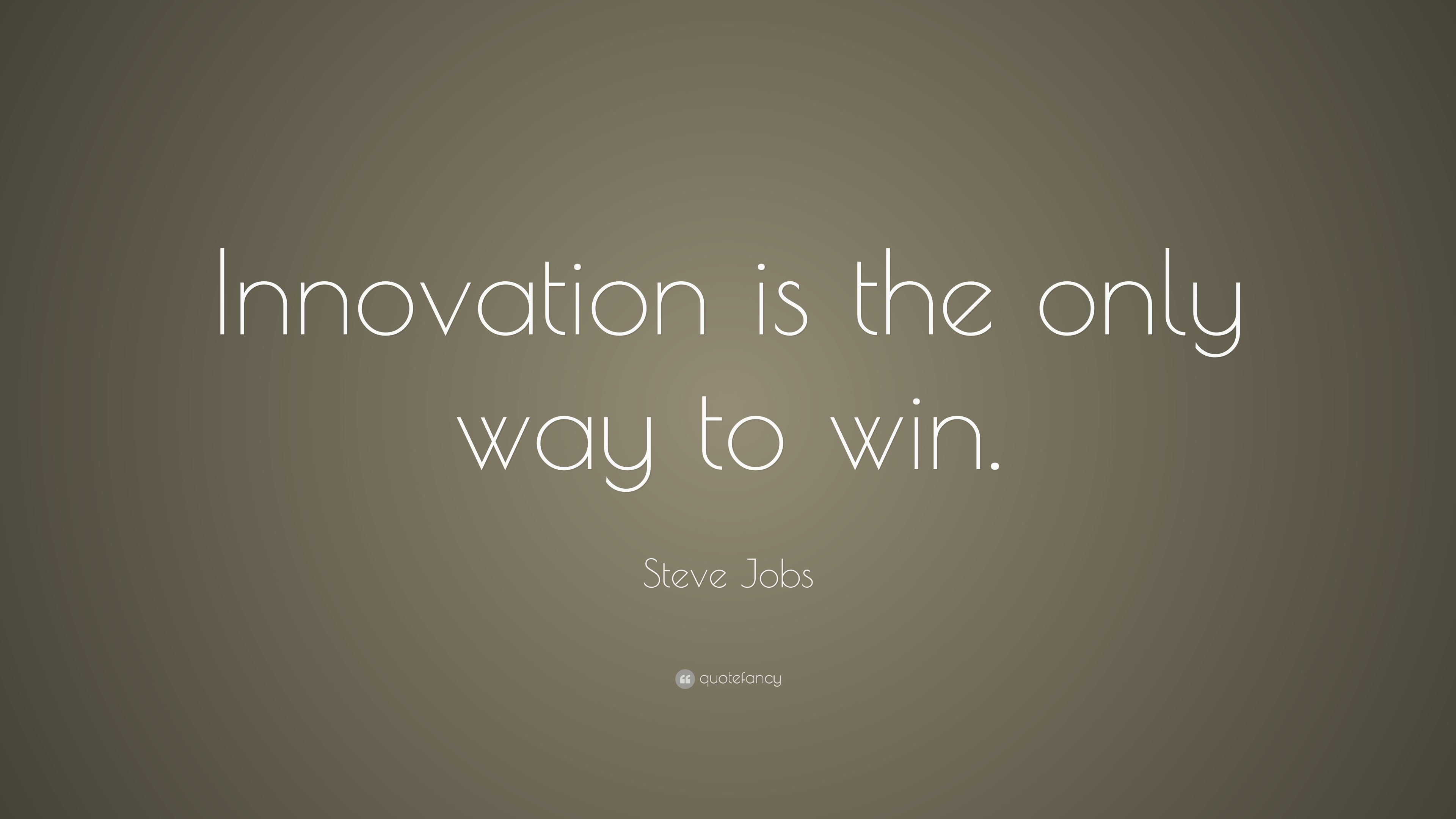 innovation is the - photo #3