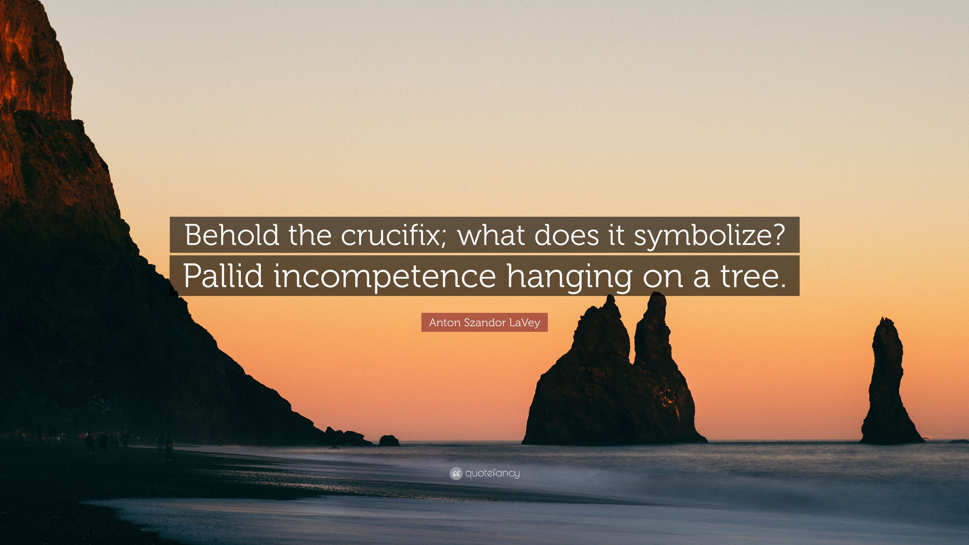 What does a crucifix symbolize gallery symbols and meanings anton szandor lavey quote behold the crucifix what does it anton szandor lavey quote behold the buycottarizona Images