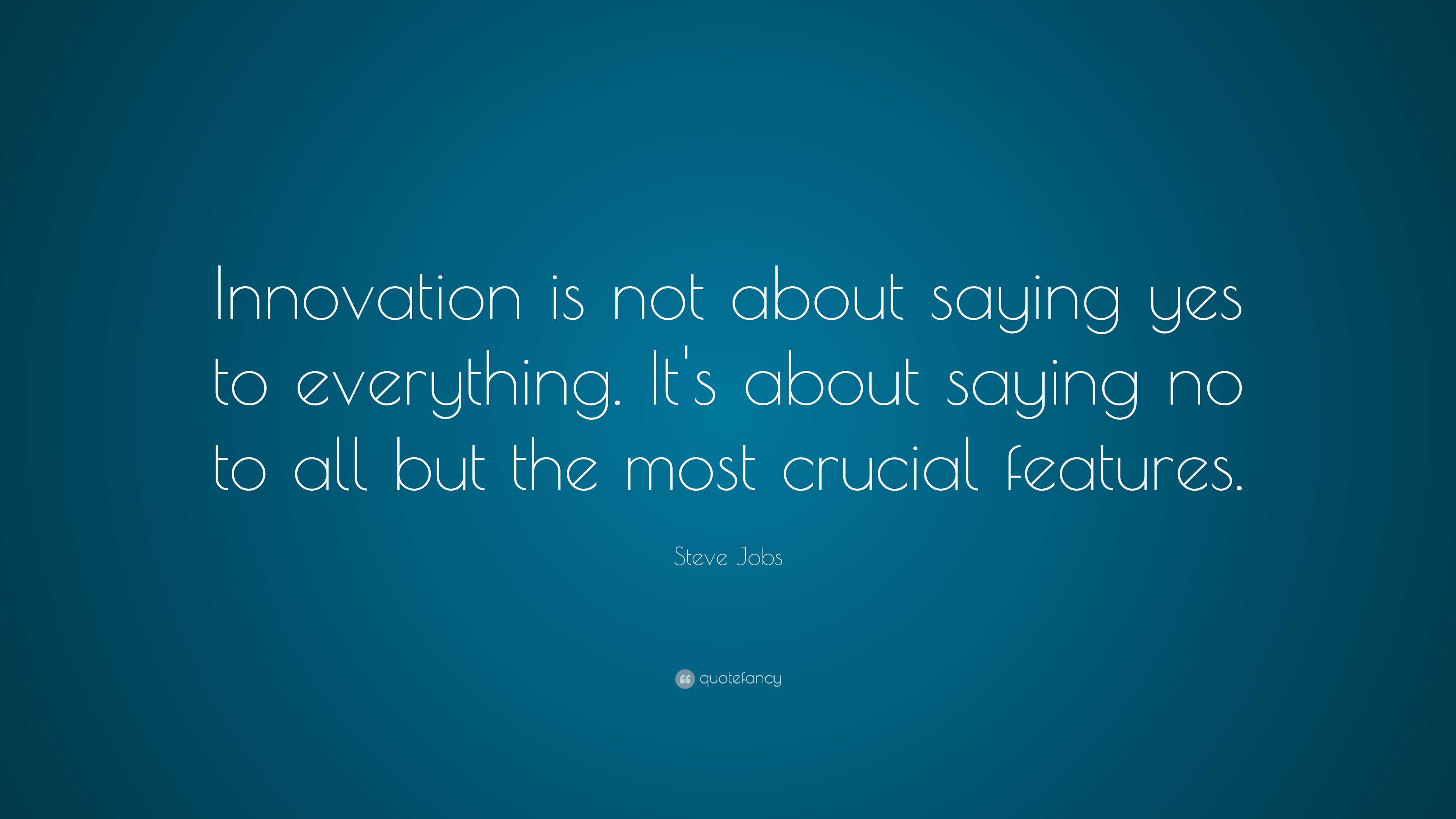 innovation is the - photo #19