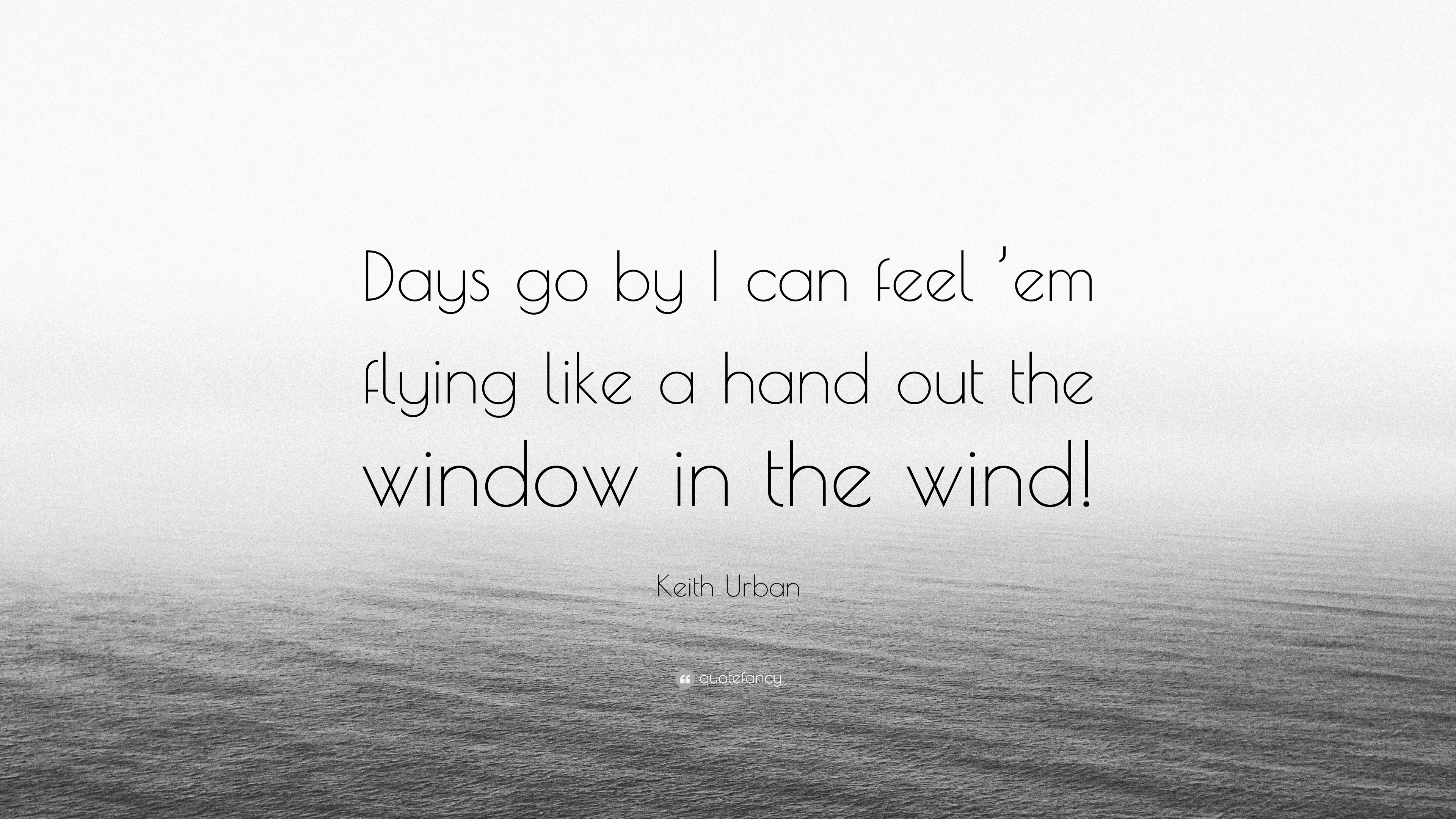 "Somewhere In My Car"" by Keith Urban 