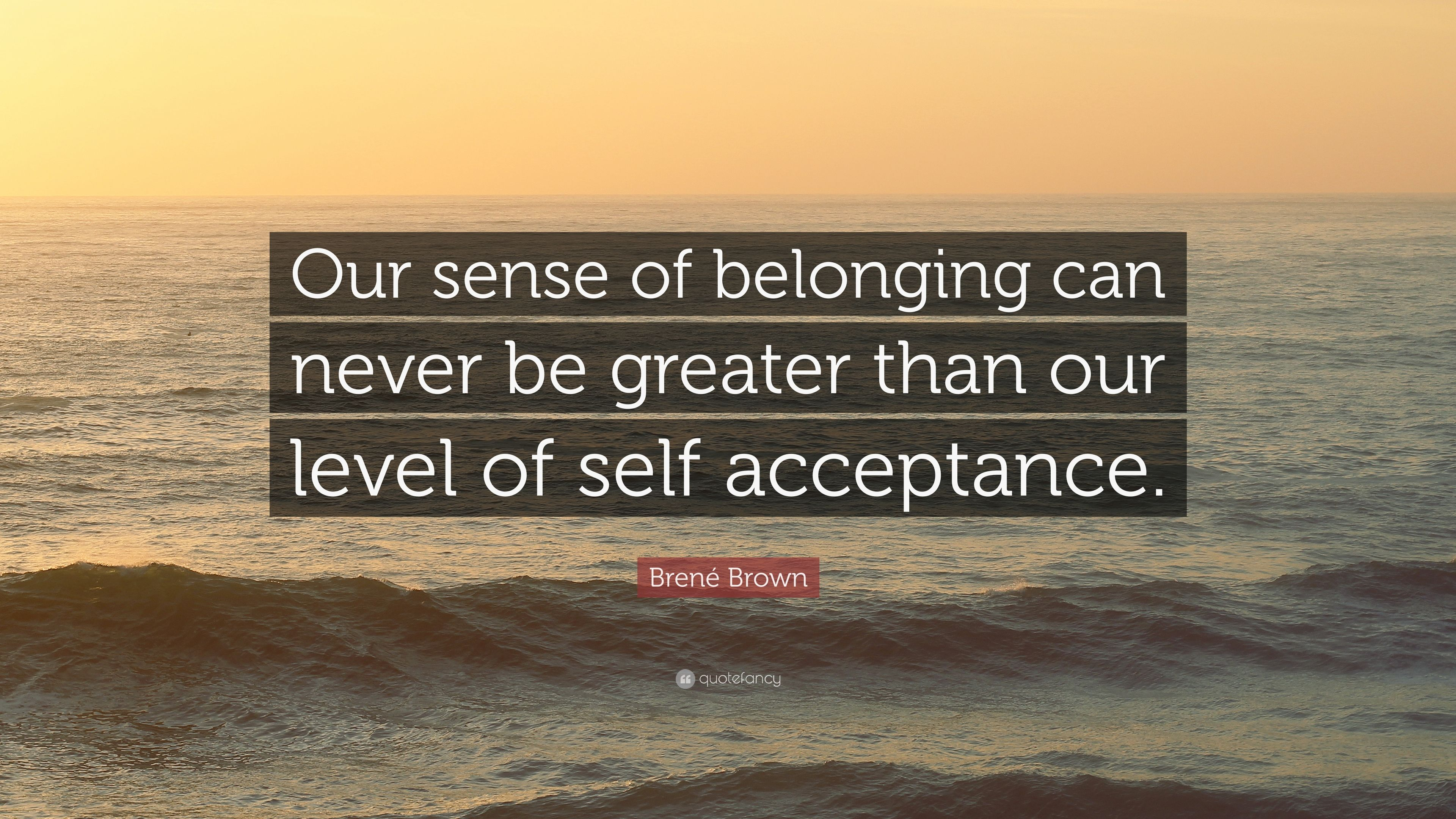 our sense of self Sense of self variation dynpr state of being ↔ sense of self one's perception of oneself simply put, sense of self is our own self image a character may not truly know who he is but he always knows who he thinks he is.
